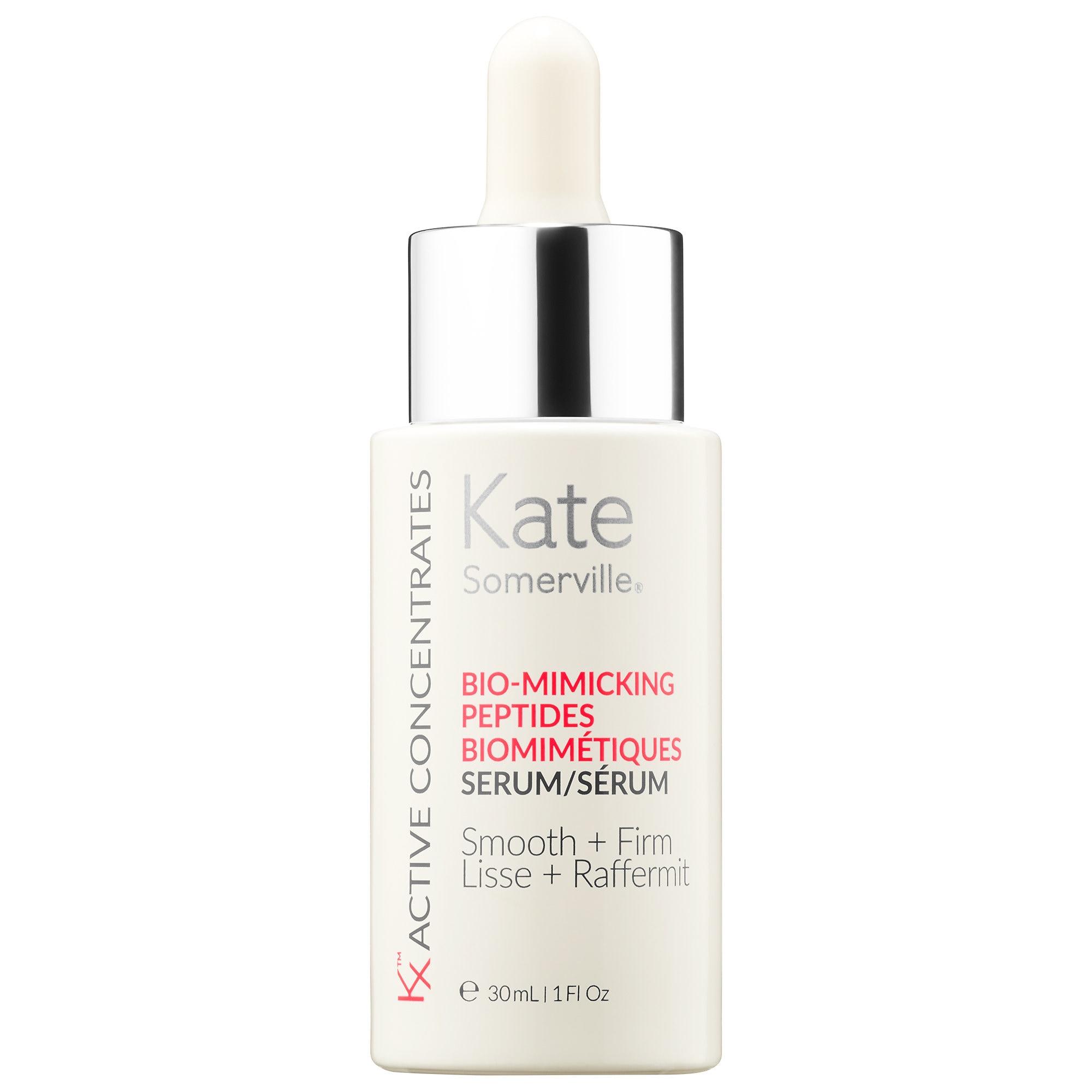 Kate Somerville Skincare - Kx Active Concentrates Bio-Mimicking Peptides Serum