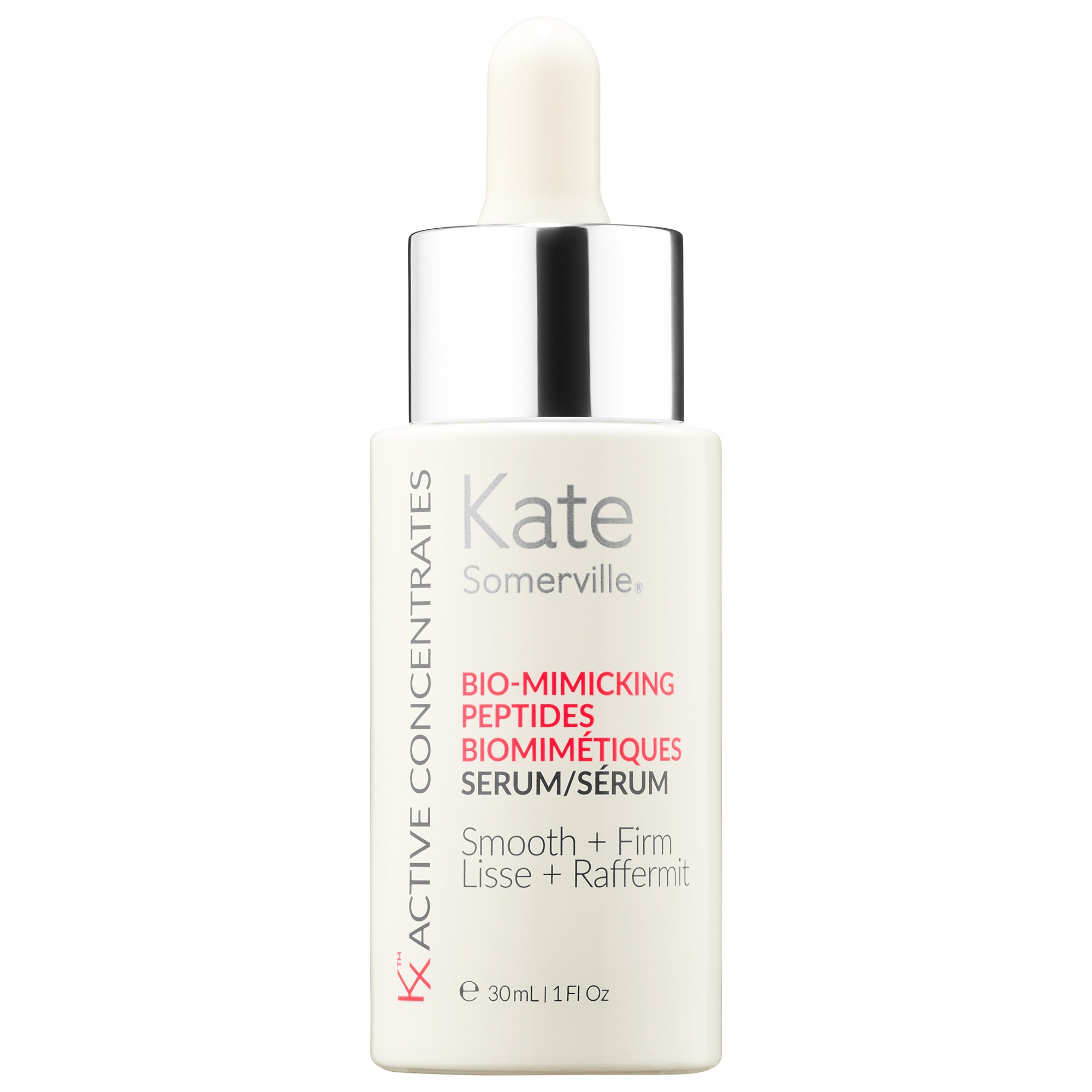 Kate Somerville Skincare - Kx Active Concentrates Bio-Mimicking Peptides Serum