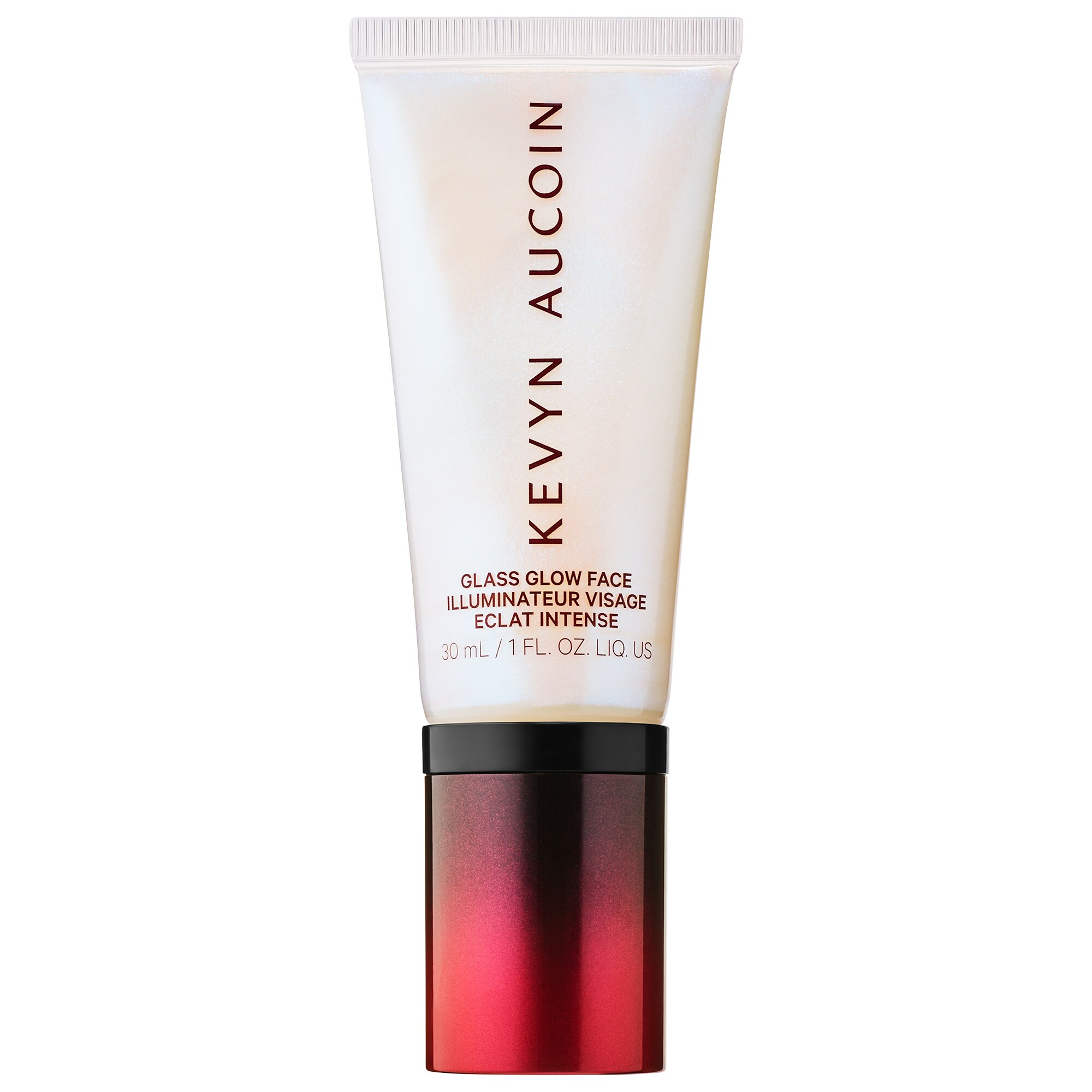 Kevyn Aucoin - Glass Glow Face Liquid Highlighter