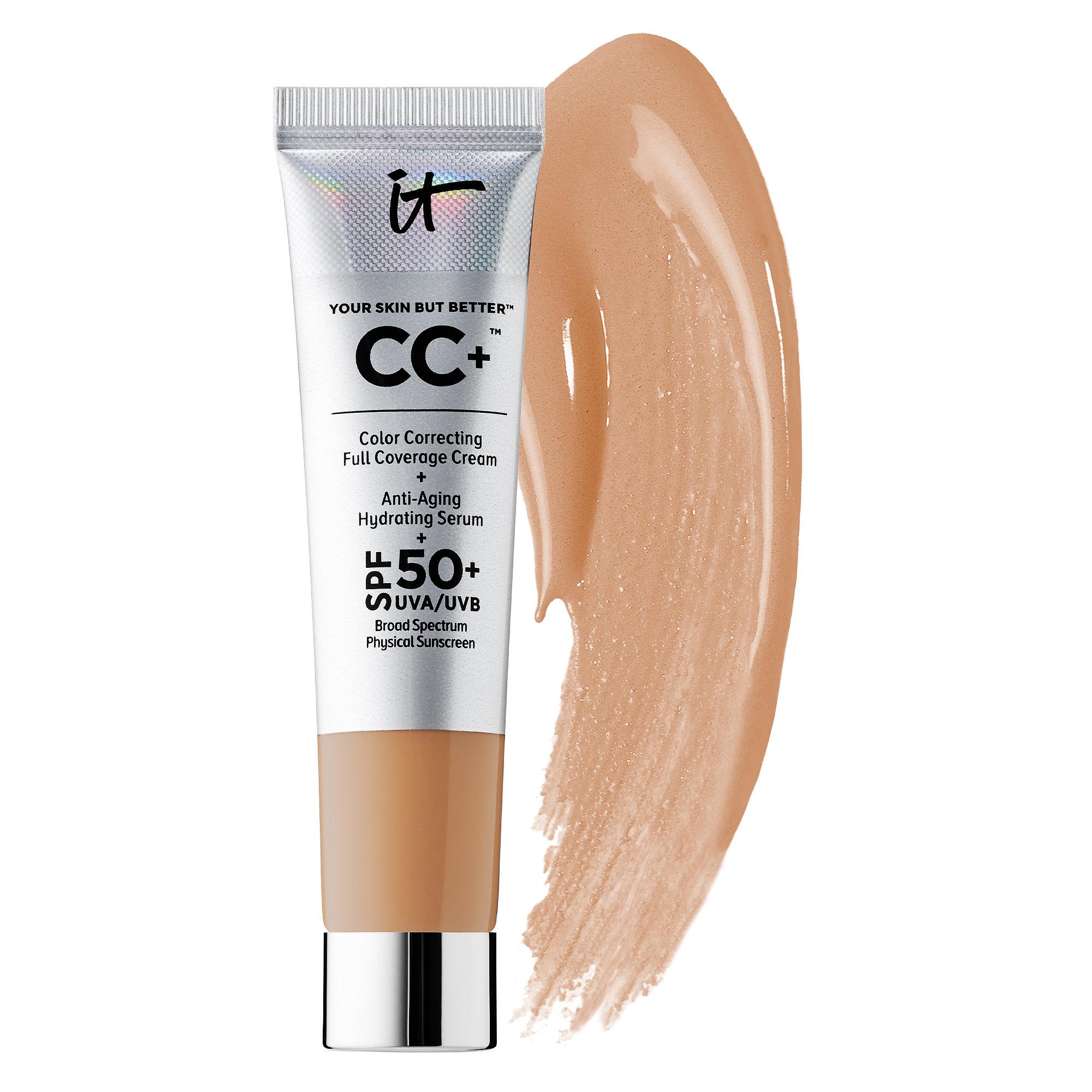 It Cosmetics - CC+ Cream with SPF 50+ Mini