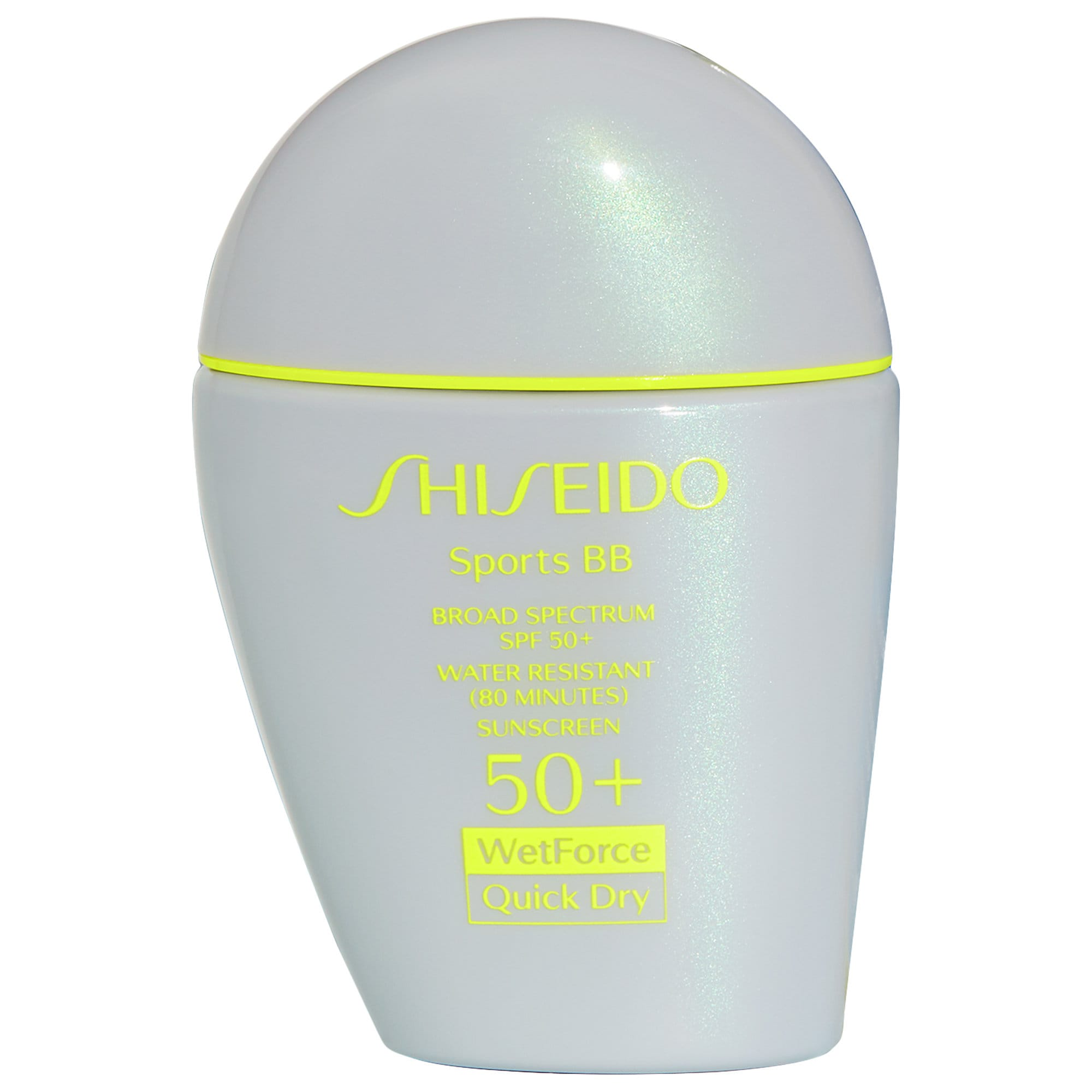 Shiseido - Sports BB SPF 50+
