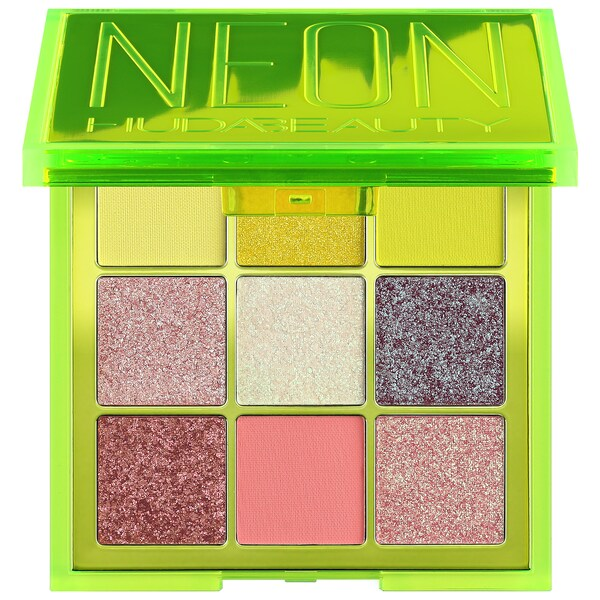 Huda Beauty - Neon Obsessions Palette
