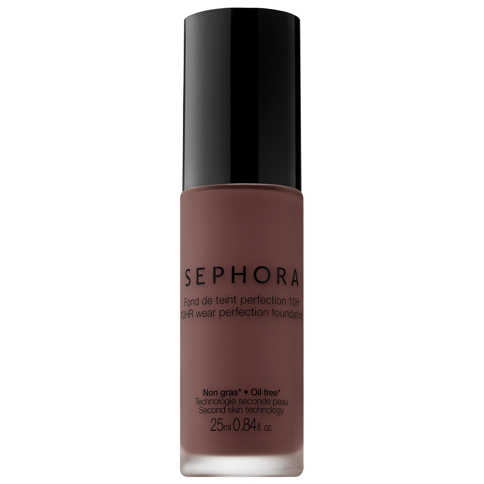 Sephora - 10 HR Wear Perfection Foundation