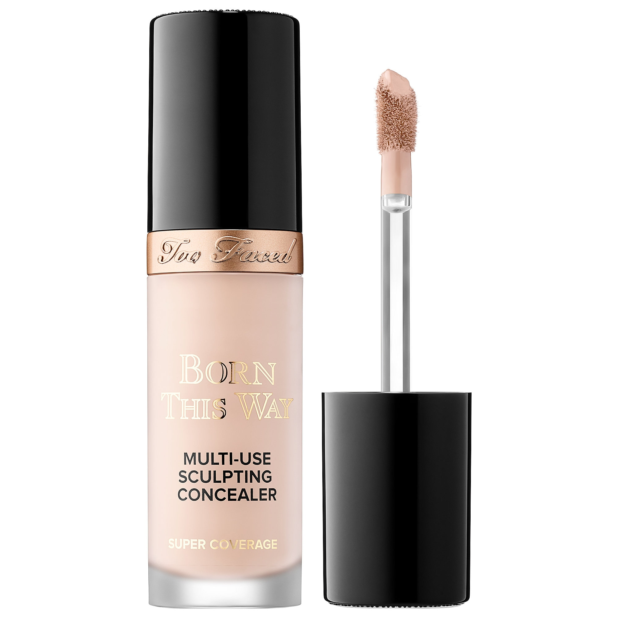 Toofaced Born This Way Super Coverage Multi-Use Sculpting Concealer