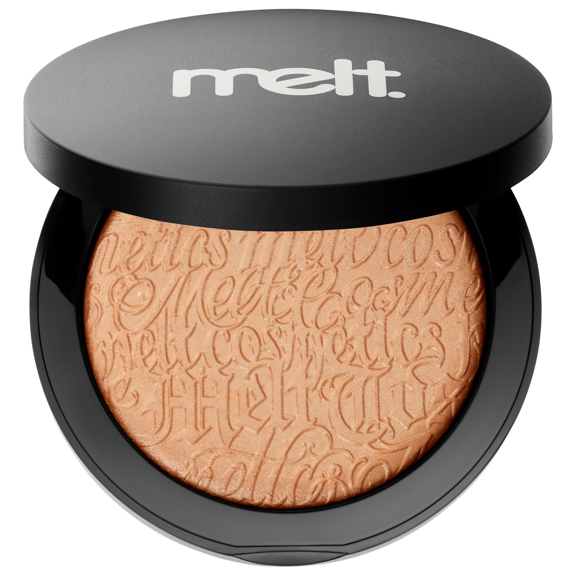 Melt Cosmetics - Digital Dust Highlight
