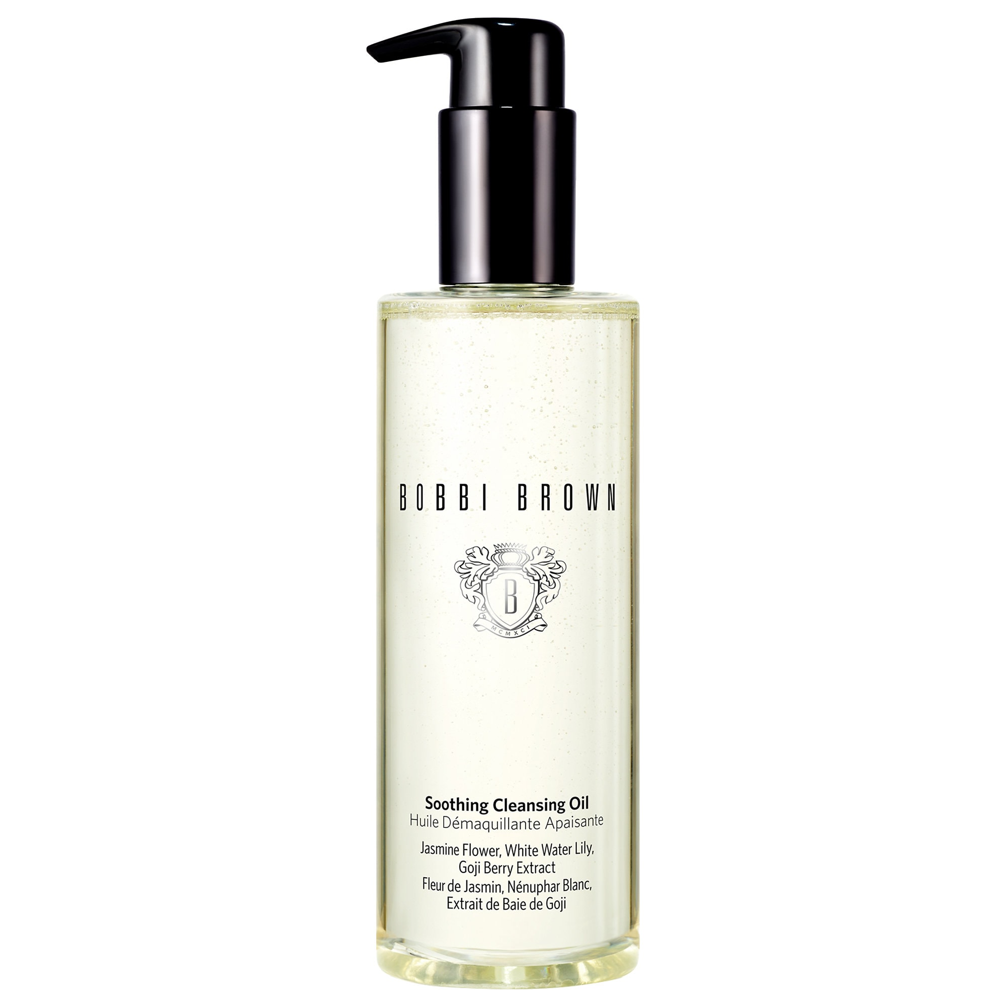 Bobbi Brown - Soothing Face Cleanser Oil