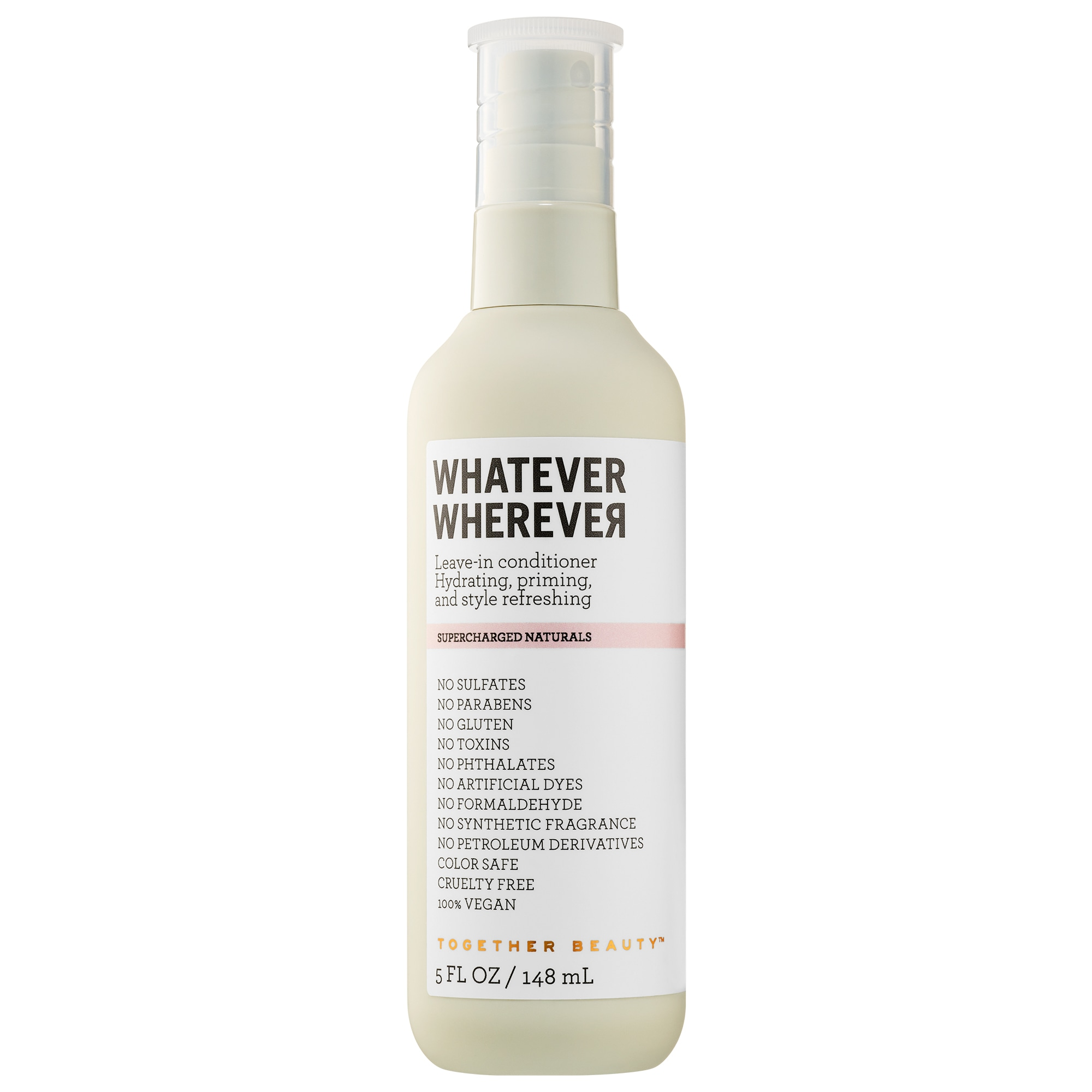 Together Beauty - Whatever Wherever Leave-In Conditioner