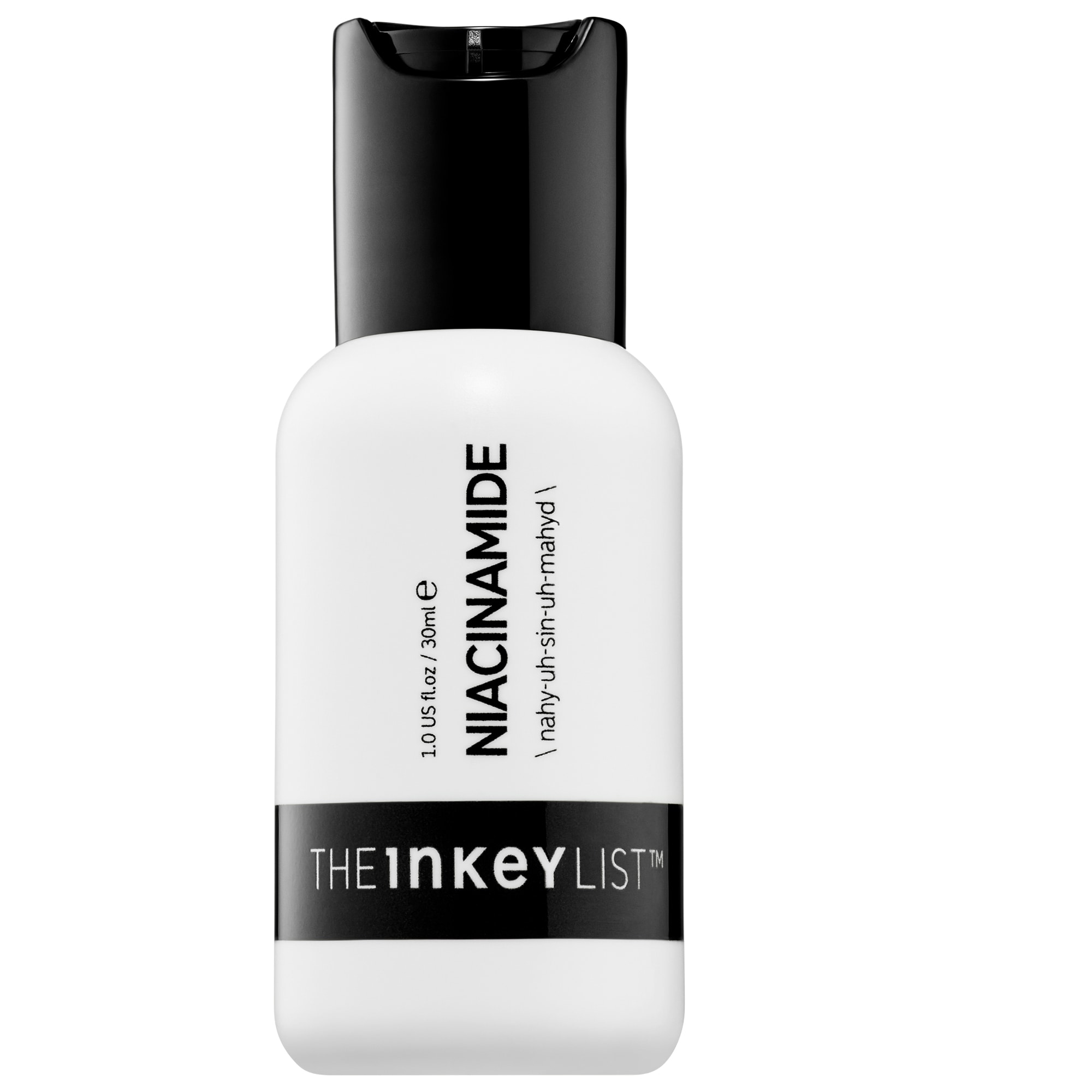 The INKEY List - Niacinamide Oil Control Serum