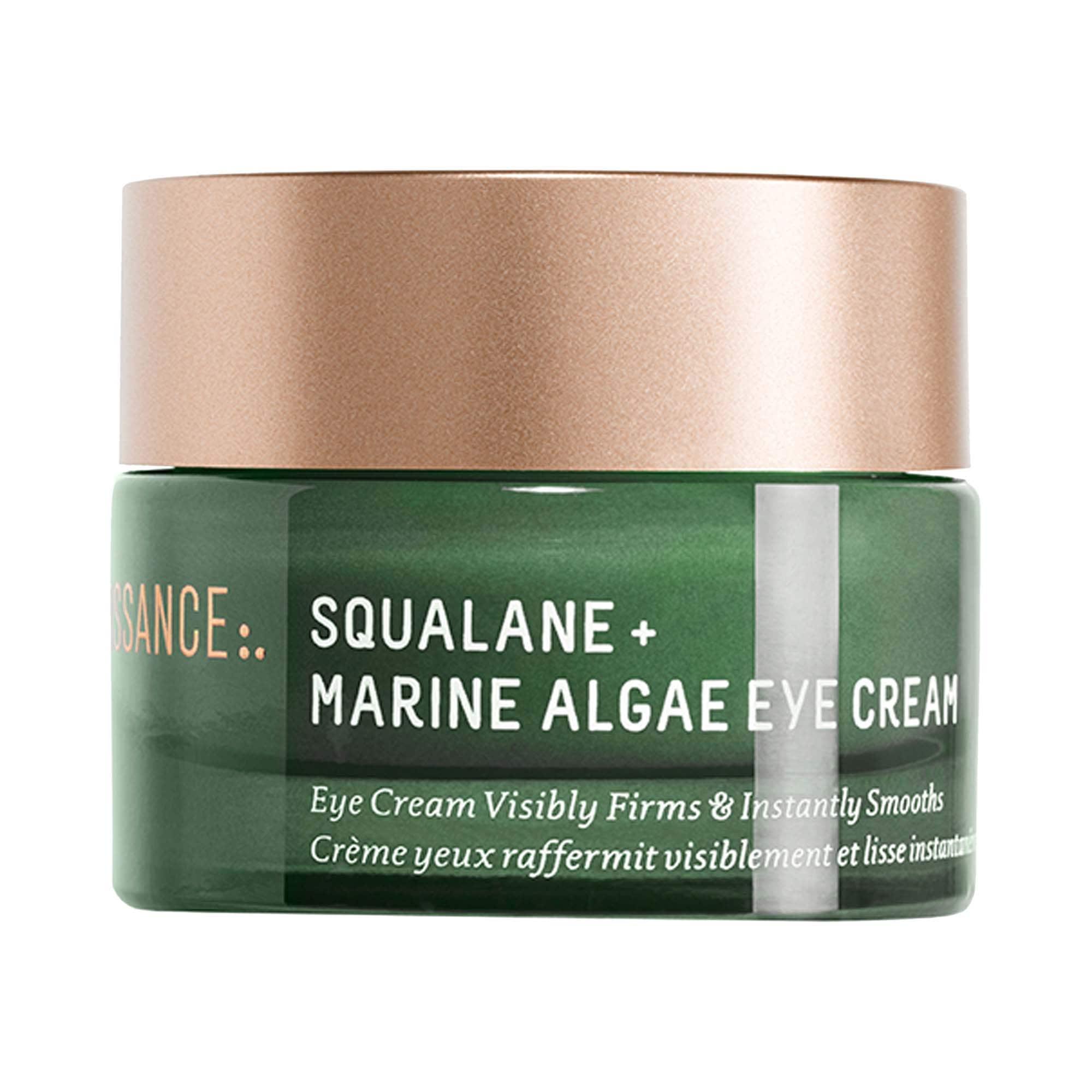 Biossance Squalane + Marine Algae Eye Cream