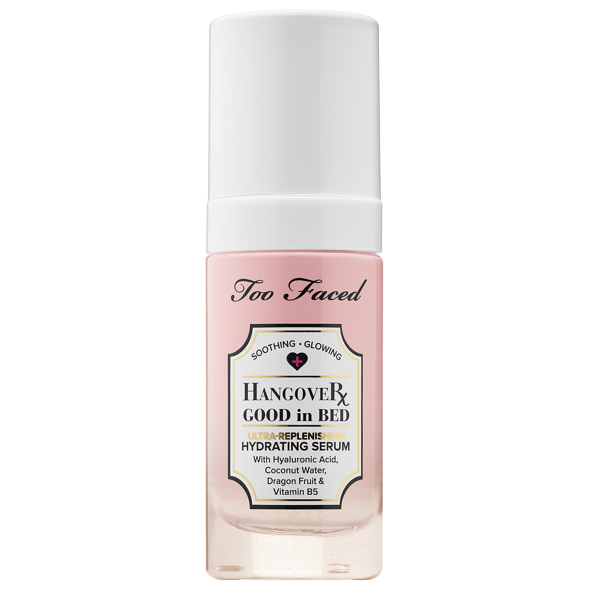 Too Faced - Hangover Good In Bed Ultra-Replenishing Hydrating Serum