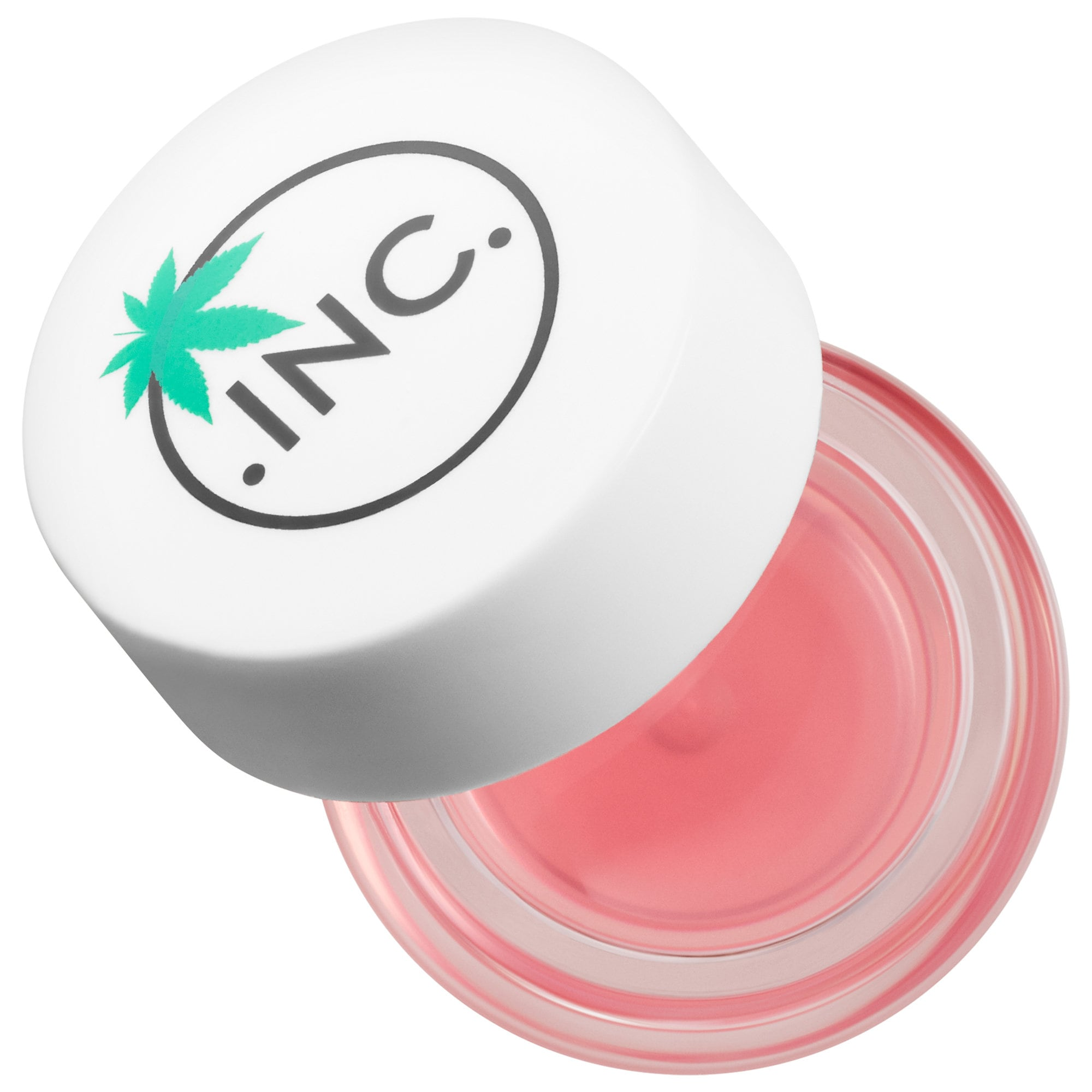 INC.redible - Just Kinda Bliss Hemp Hydration Lip Jelly