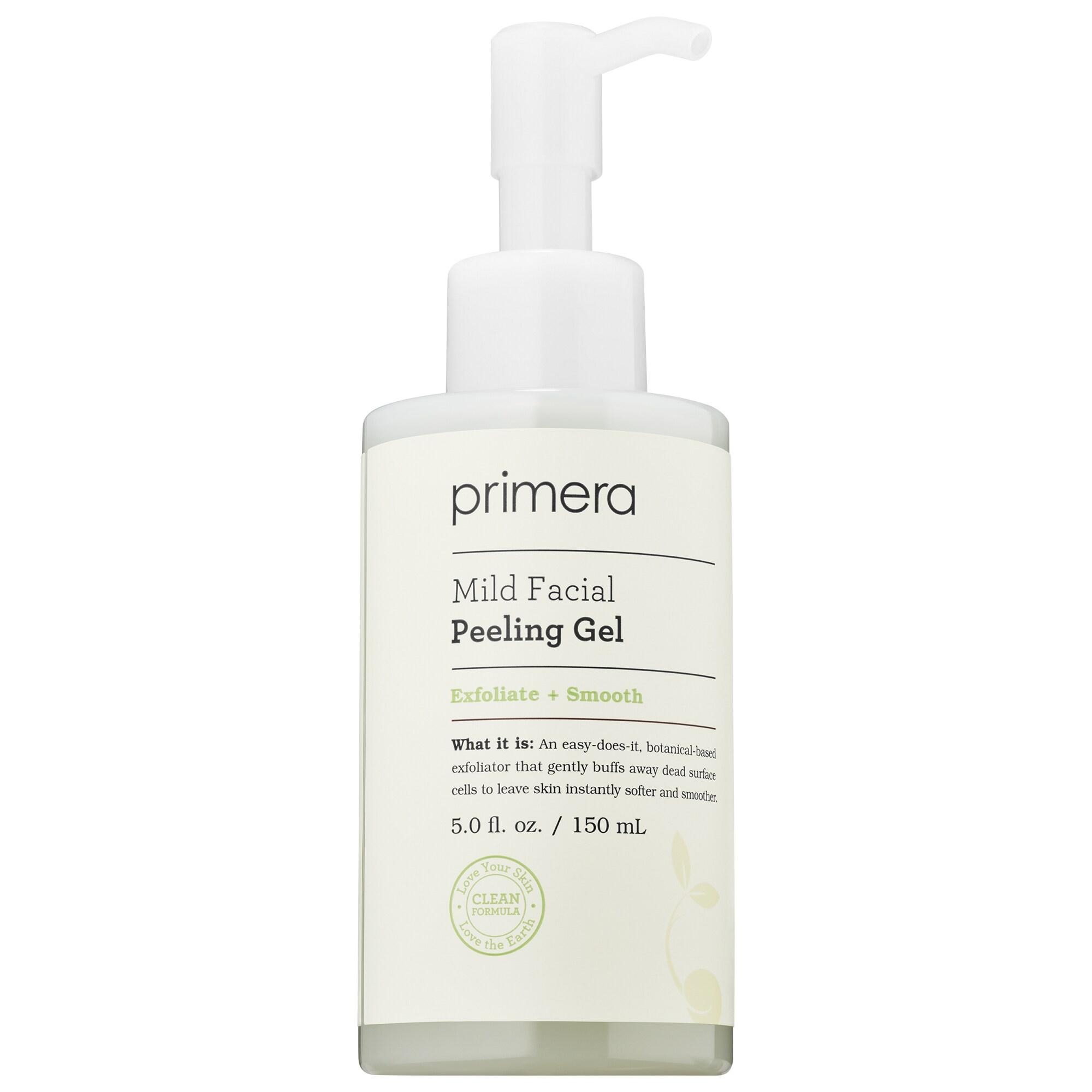 Primera - Mild Facial Peeling Gel