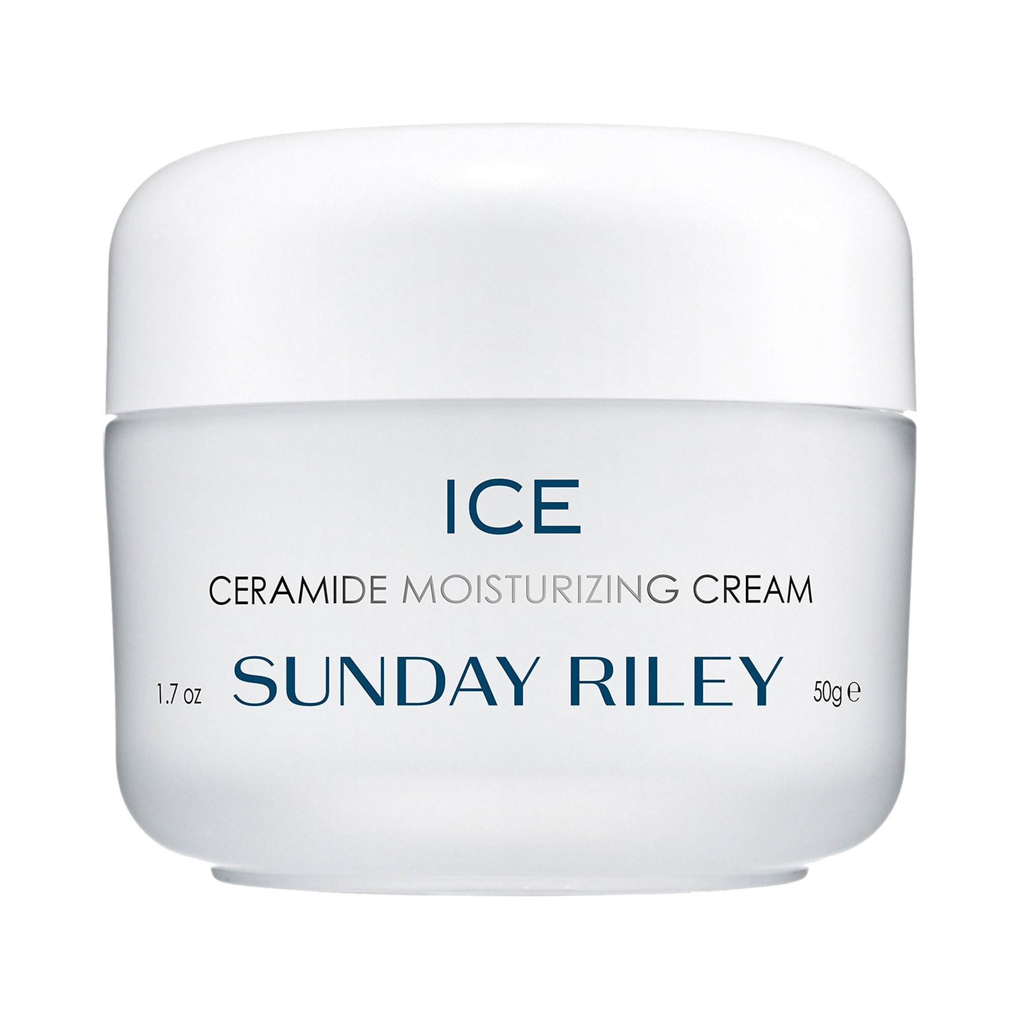 Sunday Riley - ICE Ceramide Moisturizing Cream