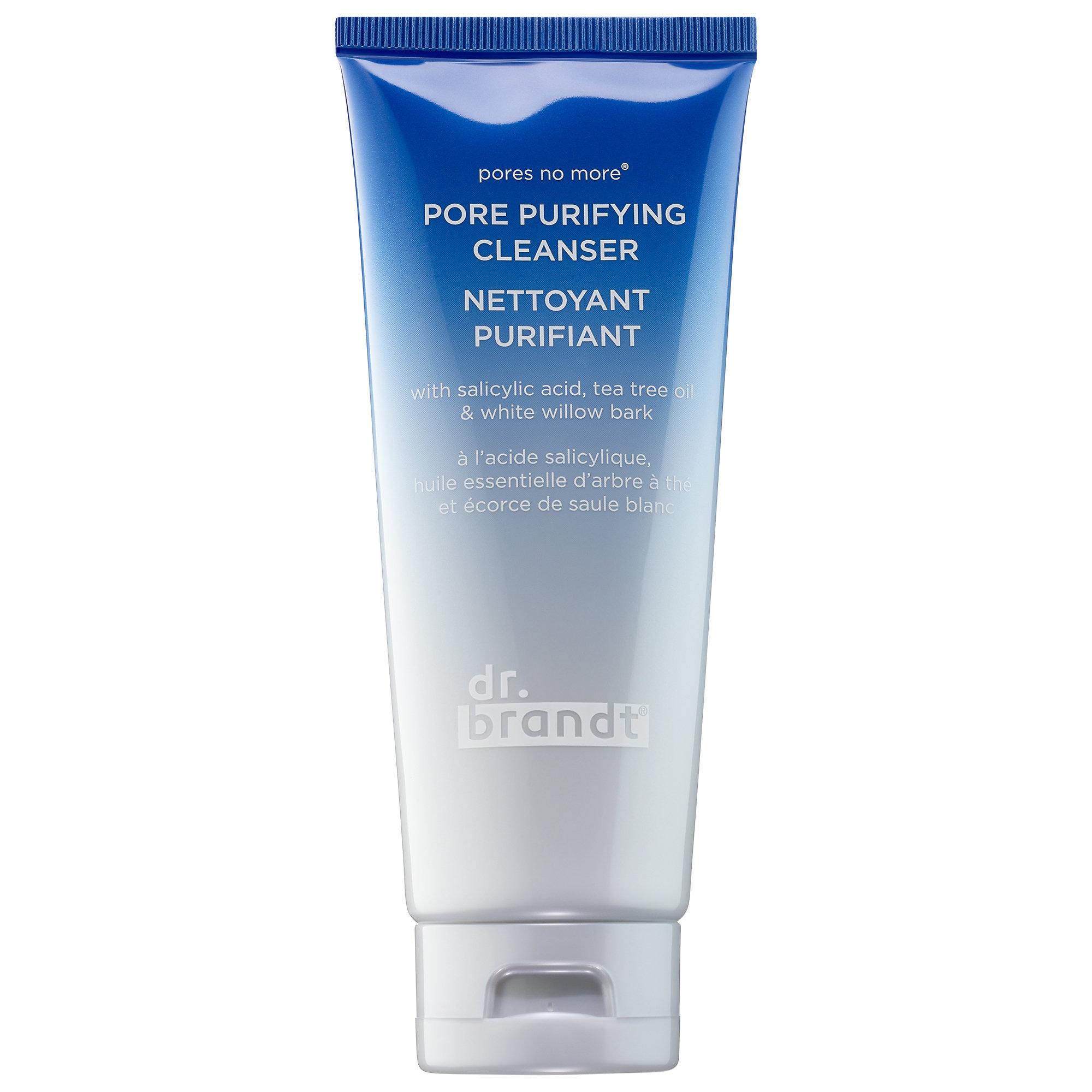 Dr. Brandt - pores no more® Pore Purifying Cleanser