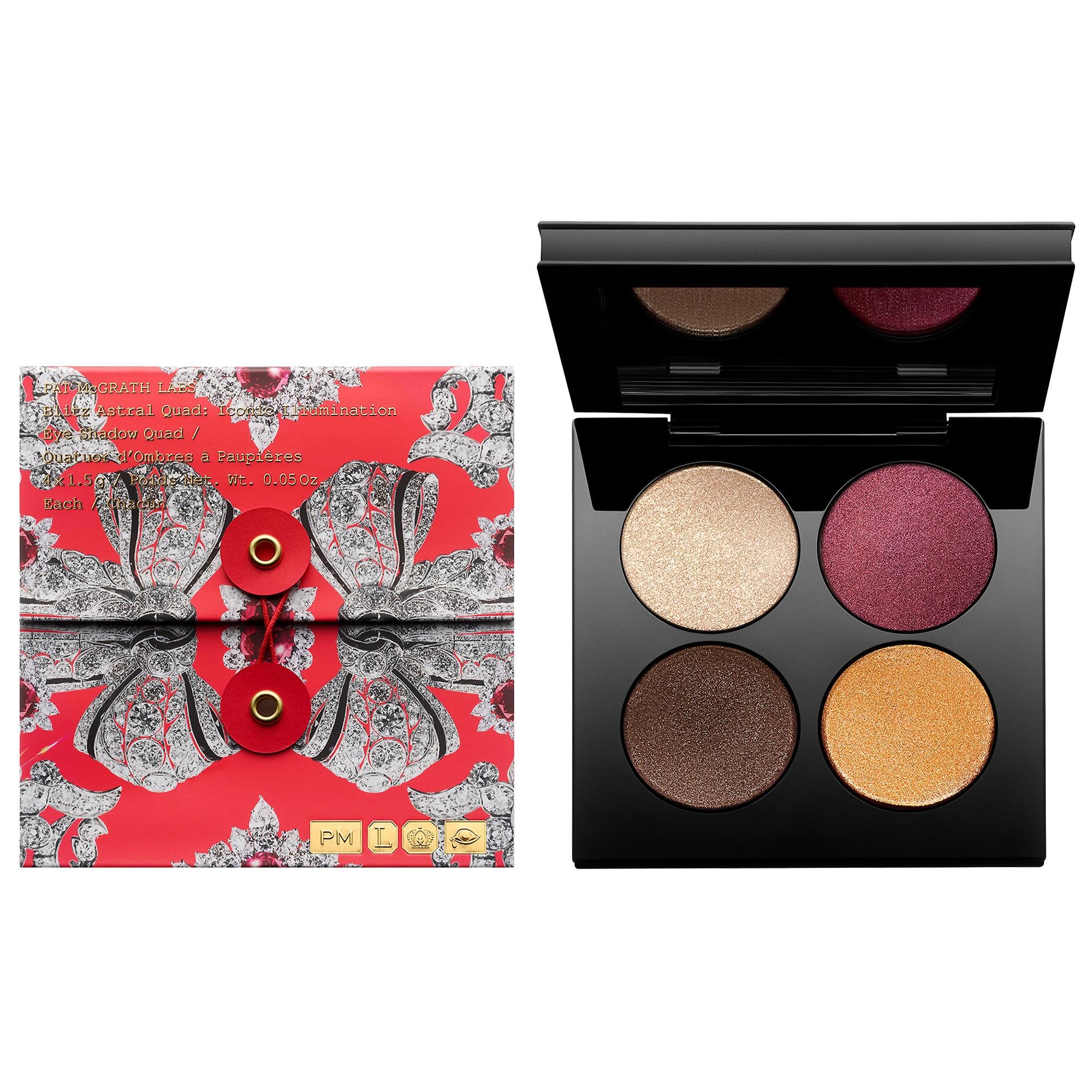 Pat McGrath Labs - Blitz Astral Quad Eyeshadow Palette