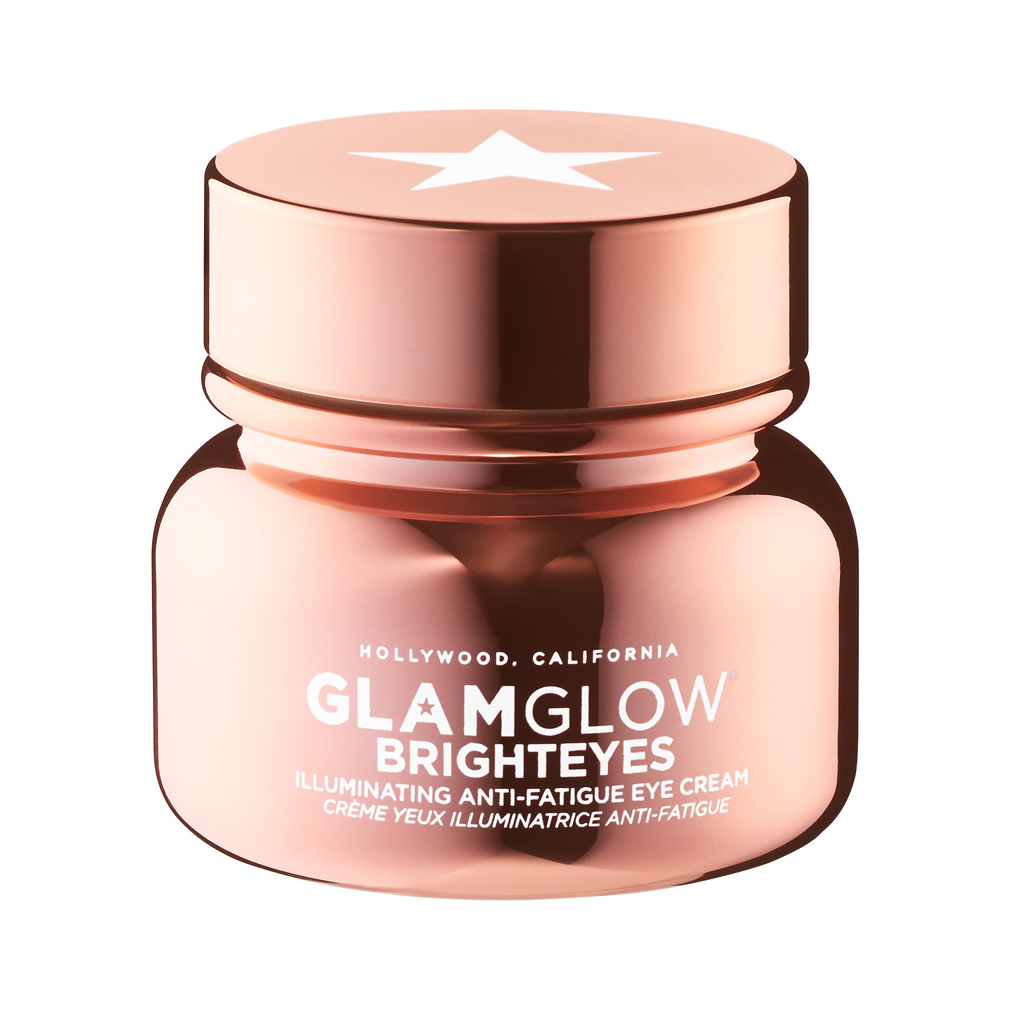 Glamglow - BRIGHTEYES™ Illuminating Anti-Fatigue Eye Cream