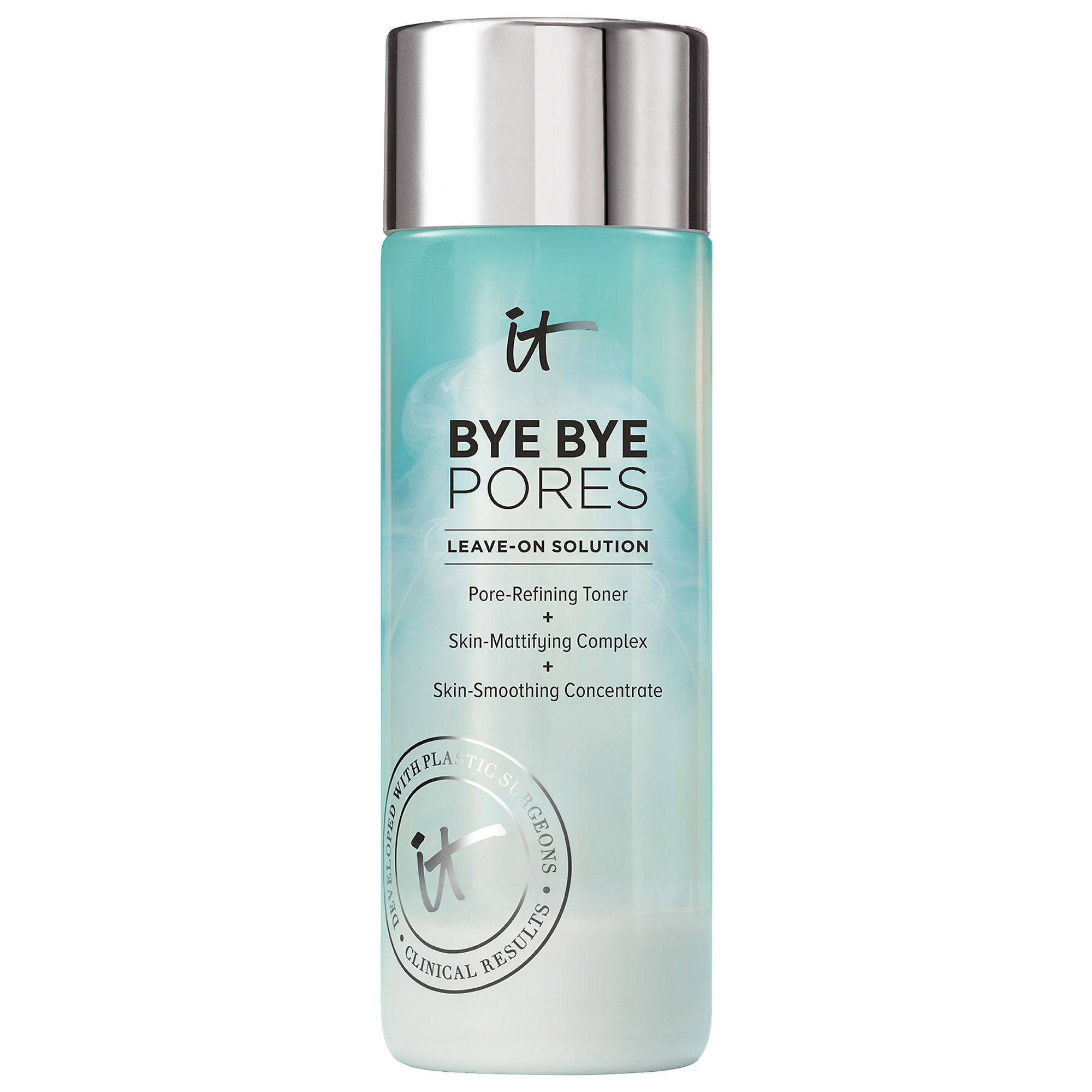 It Cosmetics - Bye Bye Pores Leave-On Solution Pore-Refining Toner