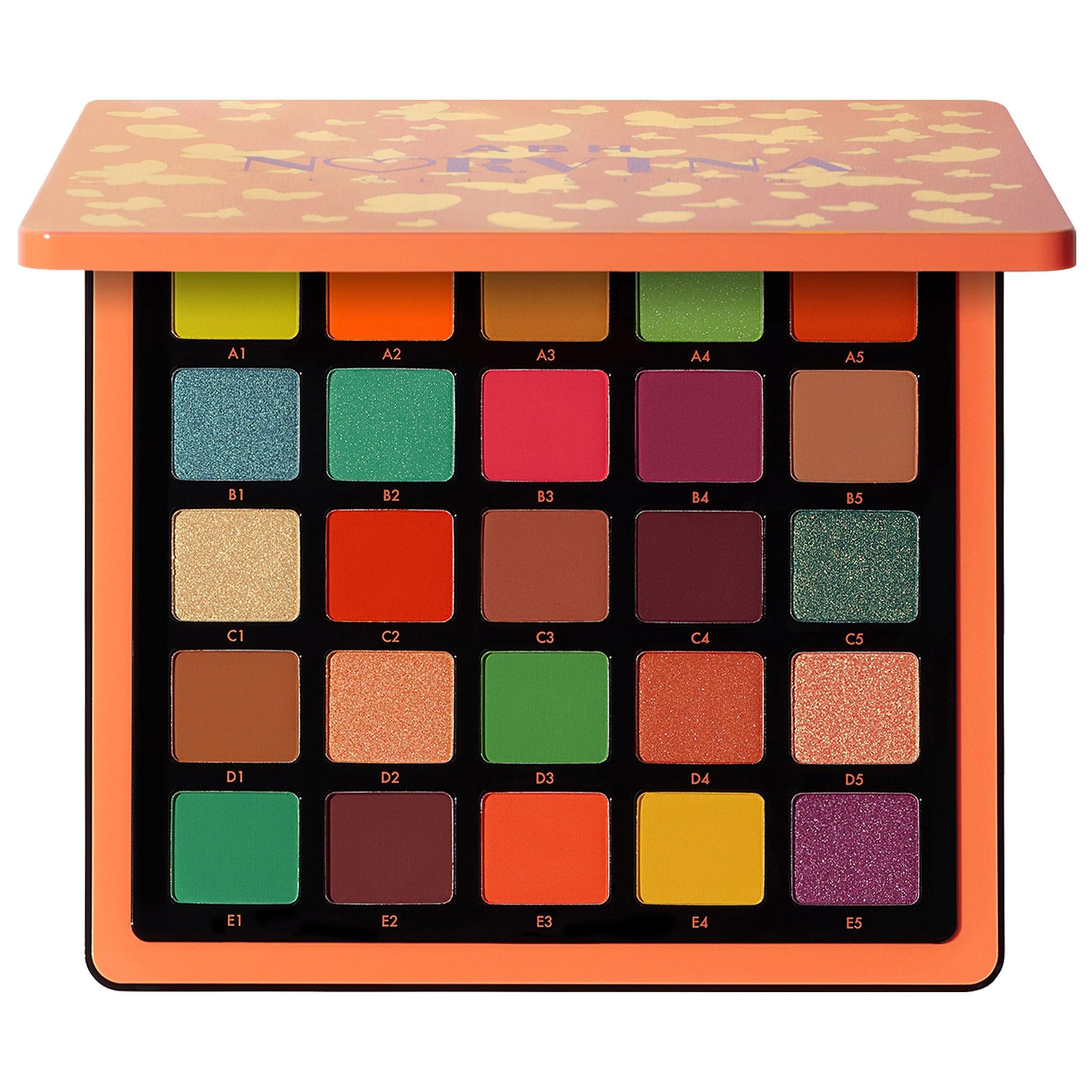 Anastasia Beverly Hills Norvina® Pro Pigment Palette Vol. 3