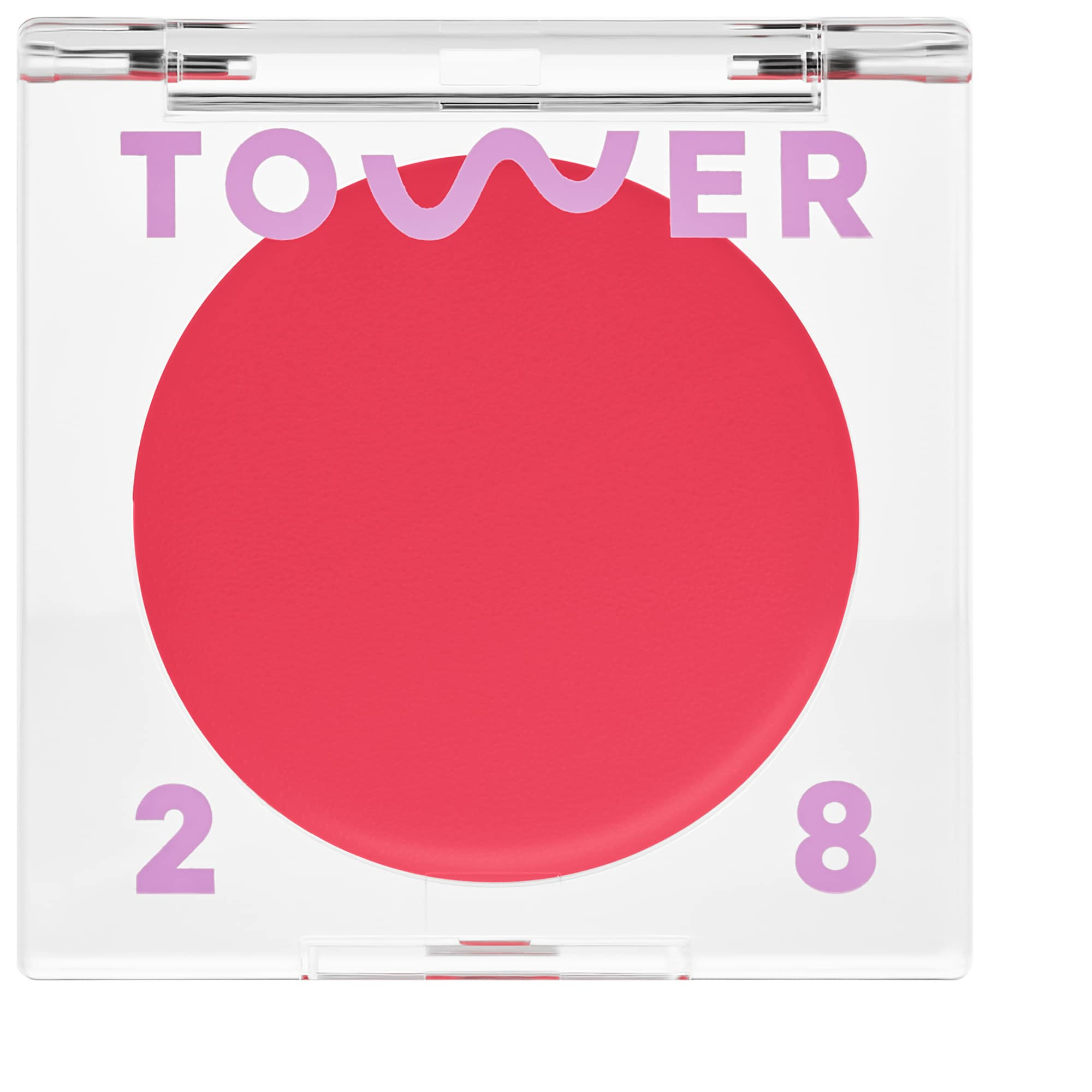 Tower28 - BeachPlease Tinted Lip + Cheek Balm