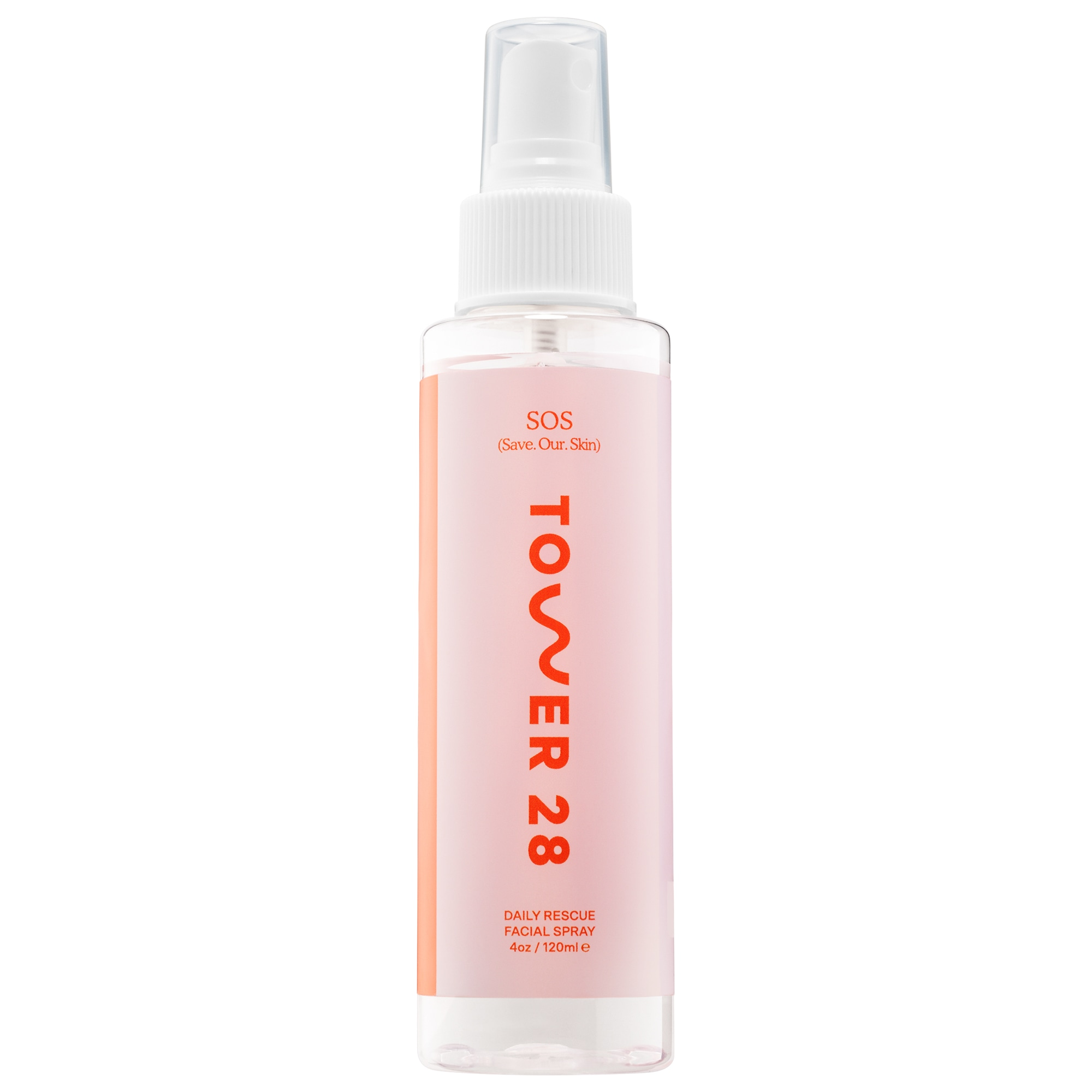 Tower 28 - SOS Save.Our.Skin Daily Rescue Facial Spray