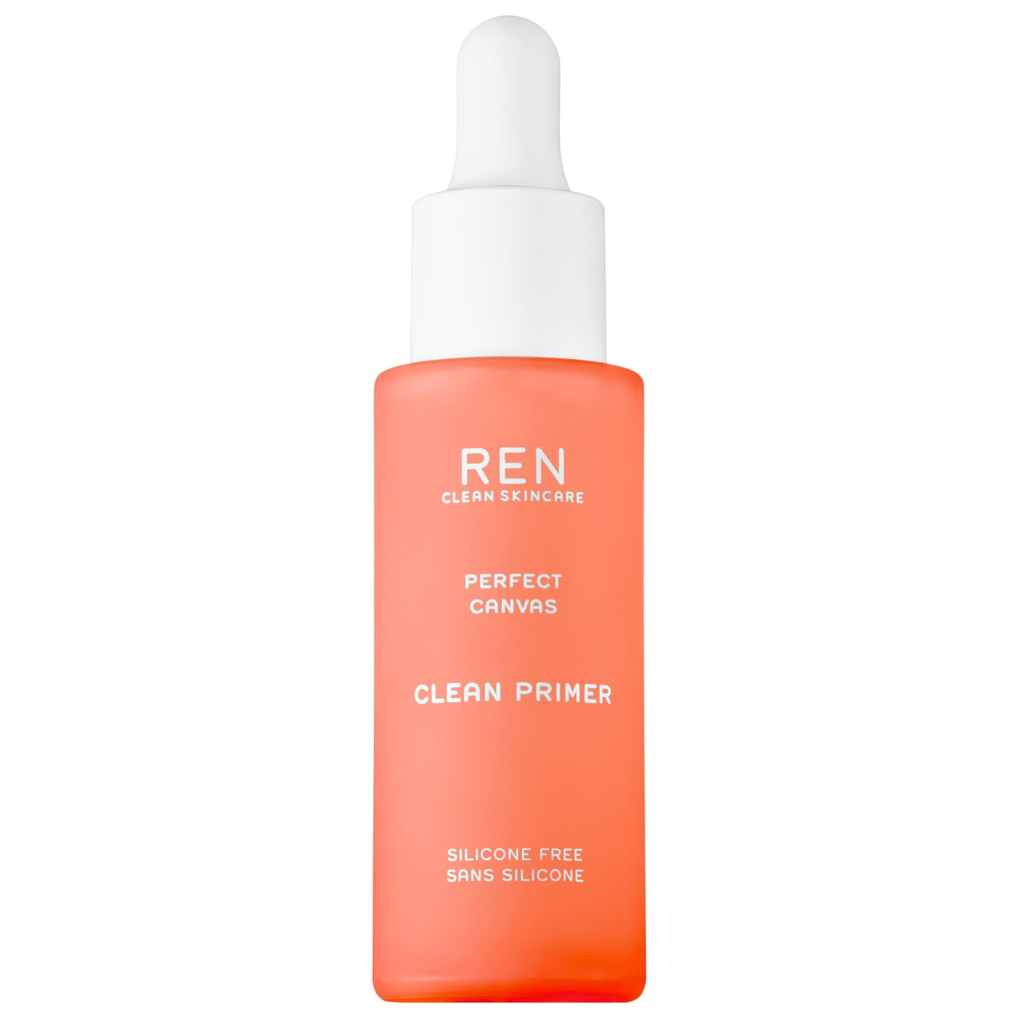 REN Clean Skincare - Perfect Canvas Clean Primer