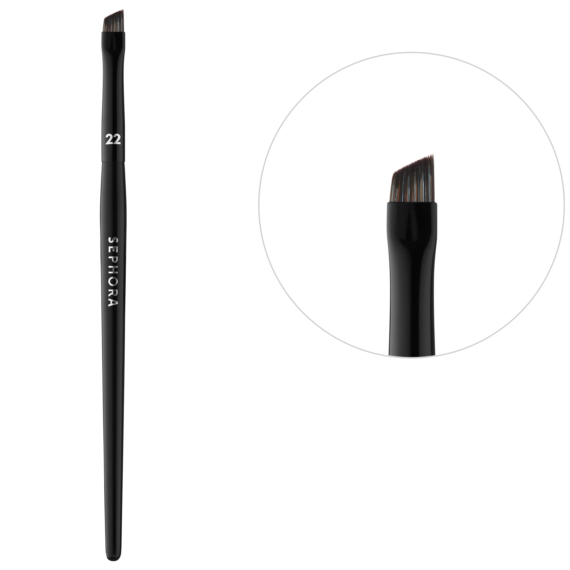 Sephora - PRO Eye Liner Brush #22