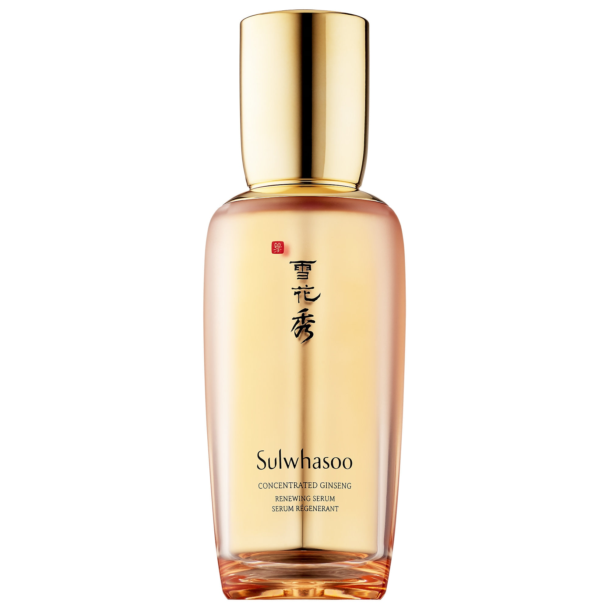 Sulwhasoo - Concentrated Ginseng Renewing Serum