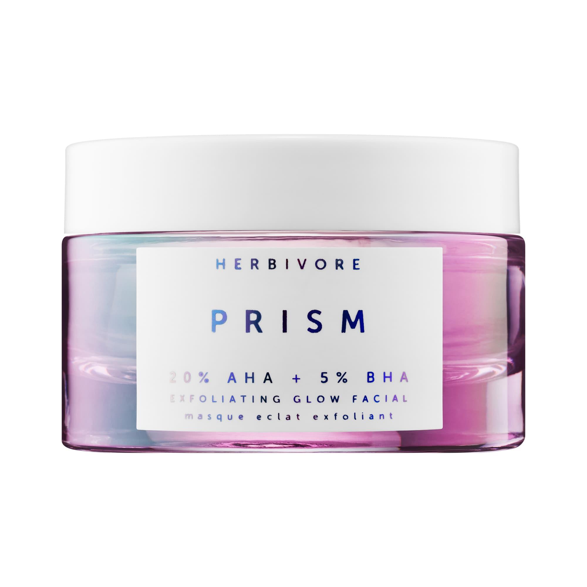 Herbivore - Prism 20% AHA + 5% BHA Exfoliating Glow Facial