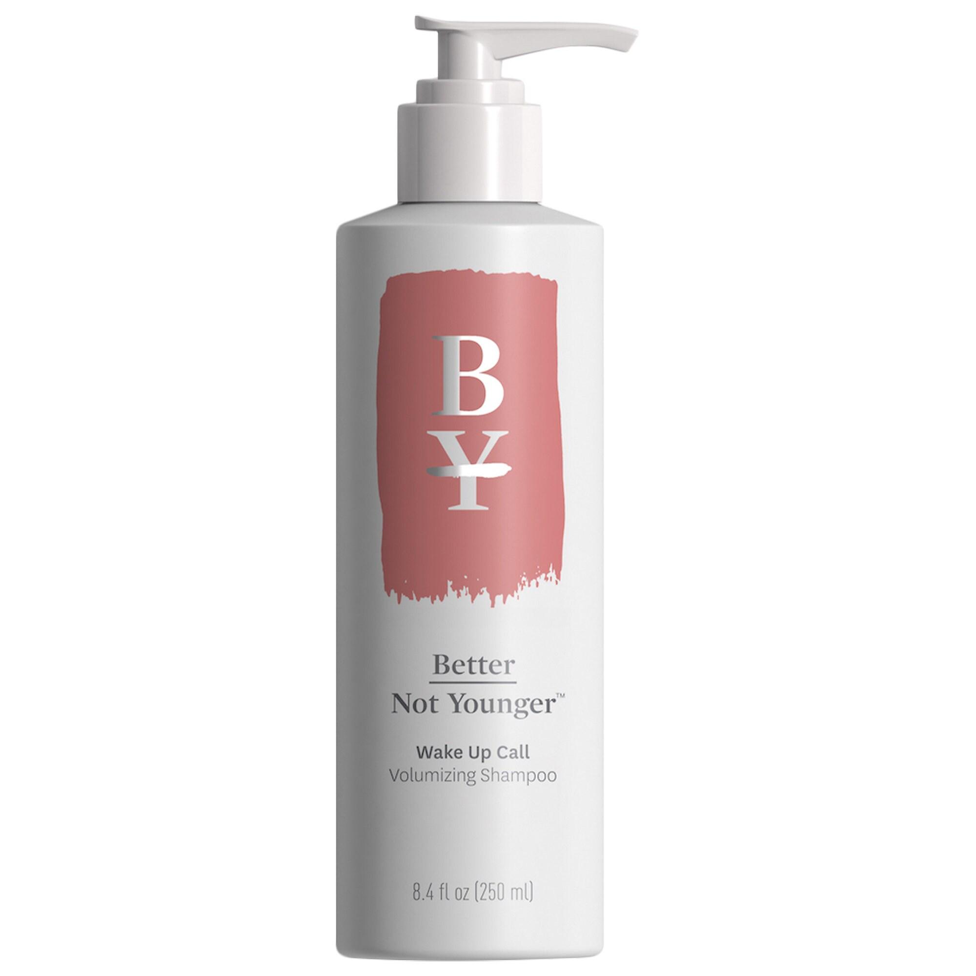 Better Not Younger - Wake Up Call Volumizing Shampoo