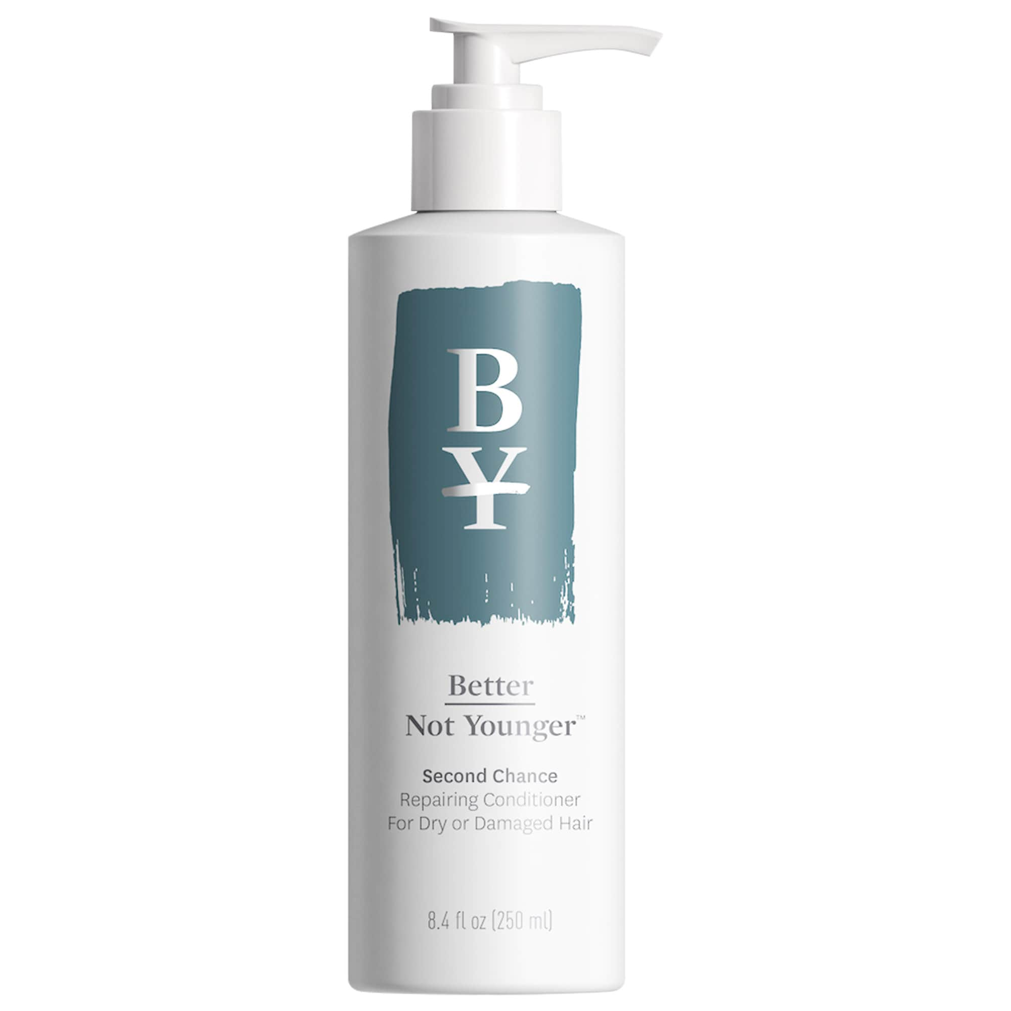 Better Not Younger Second Chance Repairing Conditioner