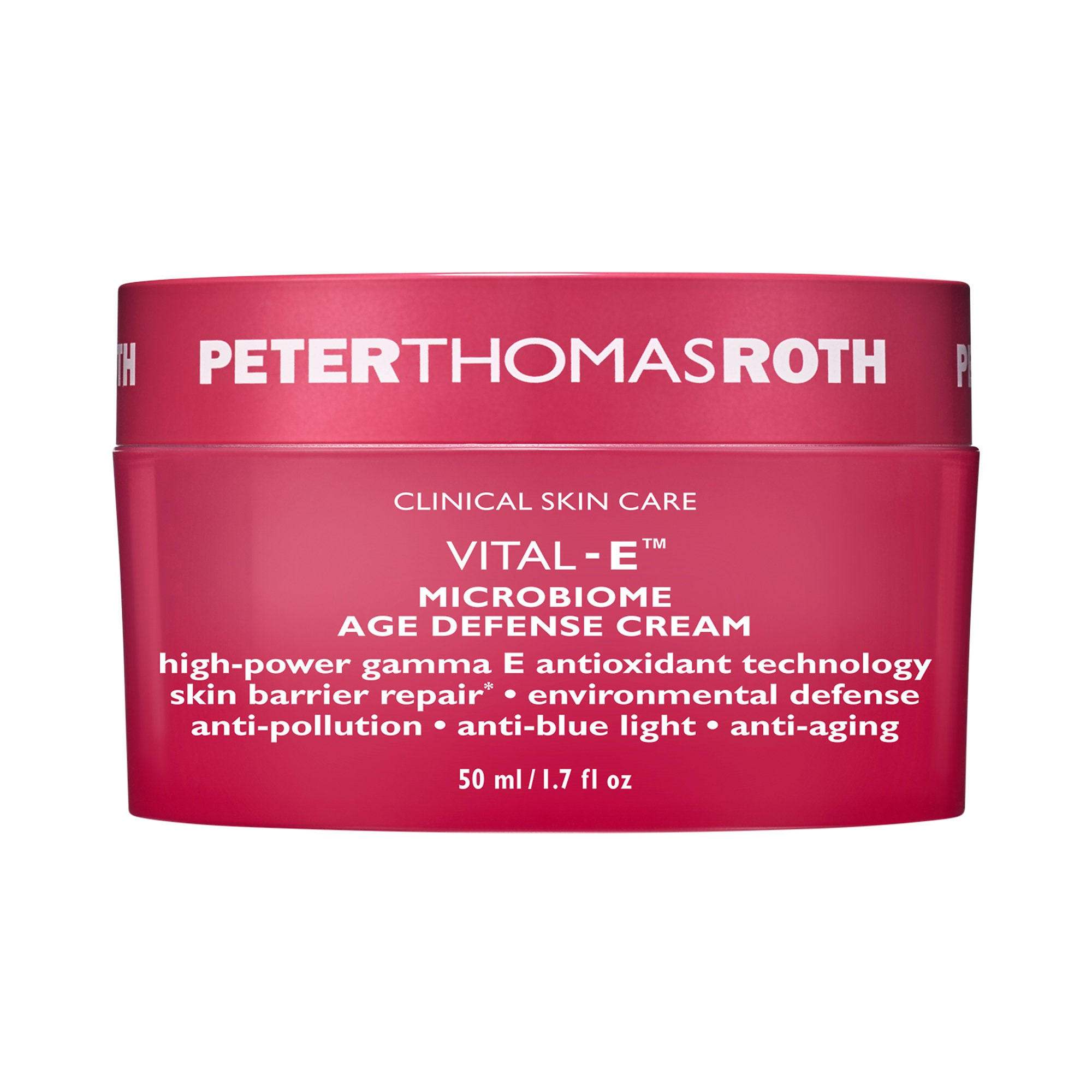 Peter Thomas Roth - Vital-E™ Microbiome Age Defense Cream