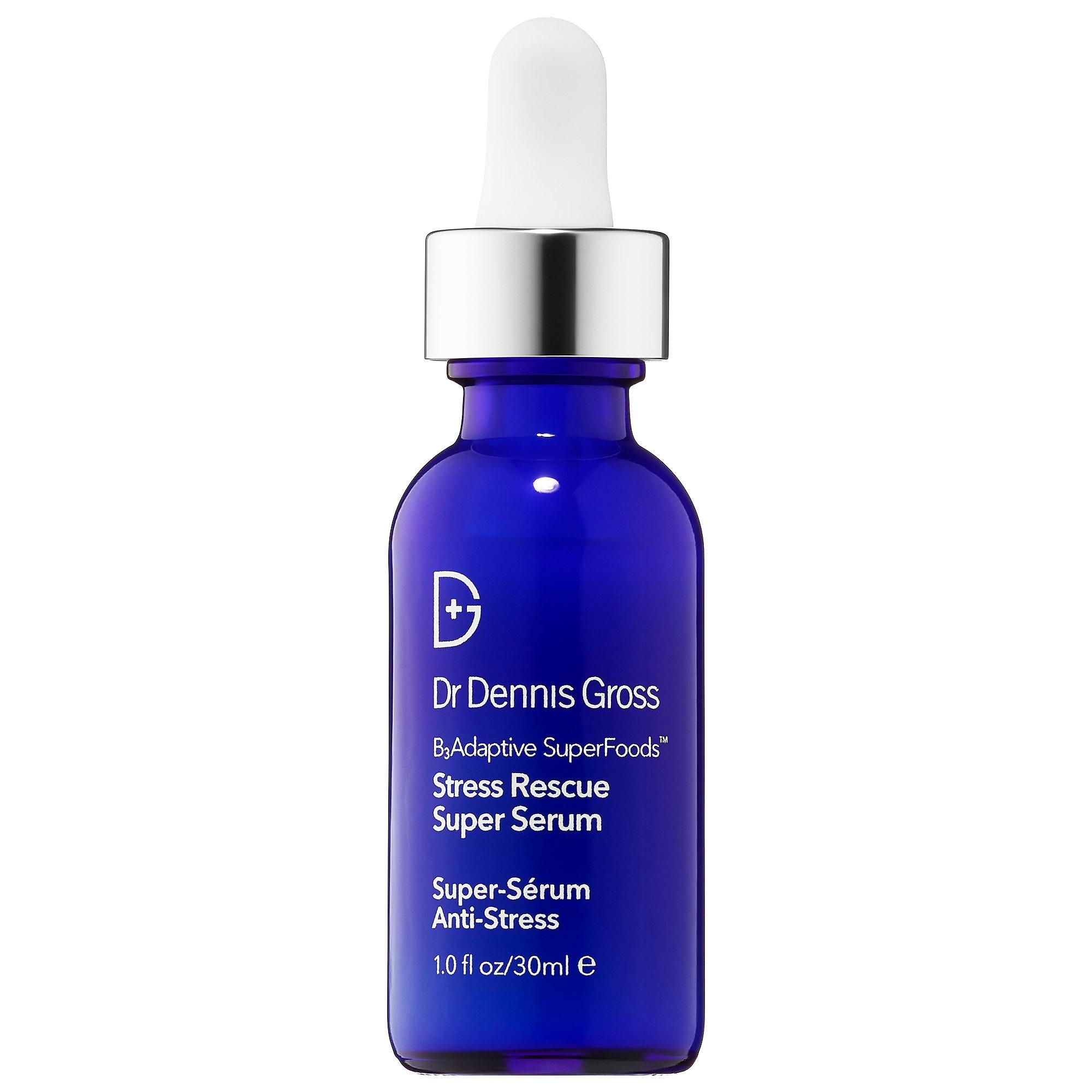 Dr. Dennis Gross Skincare - Stress Rescue Super Serum with Niacinamide