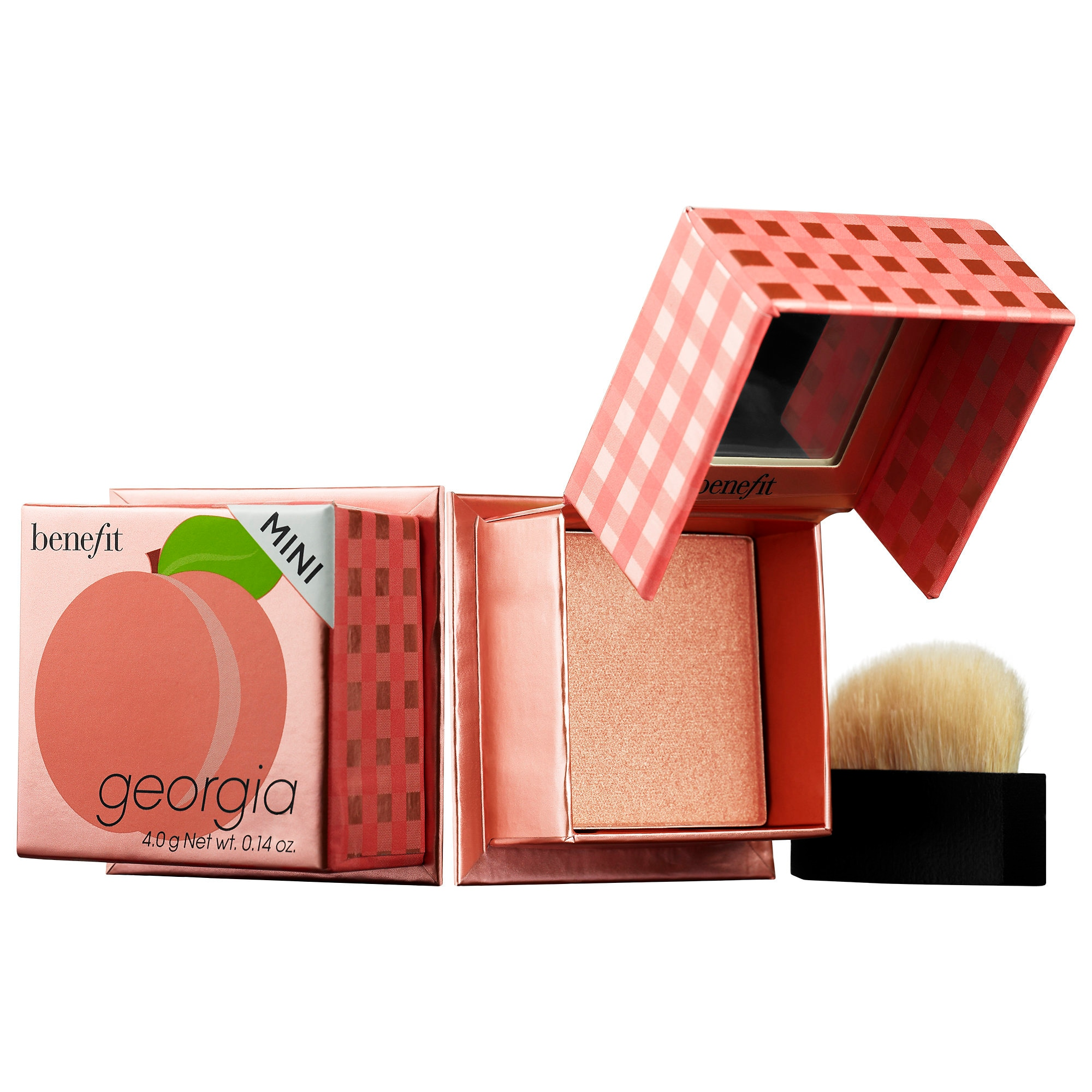 Benefit - Georgia Blush Mini