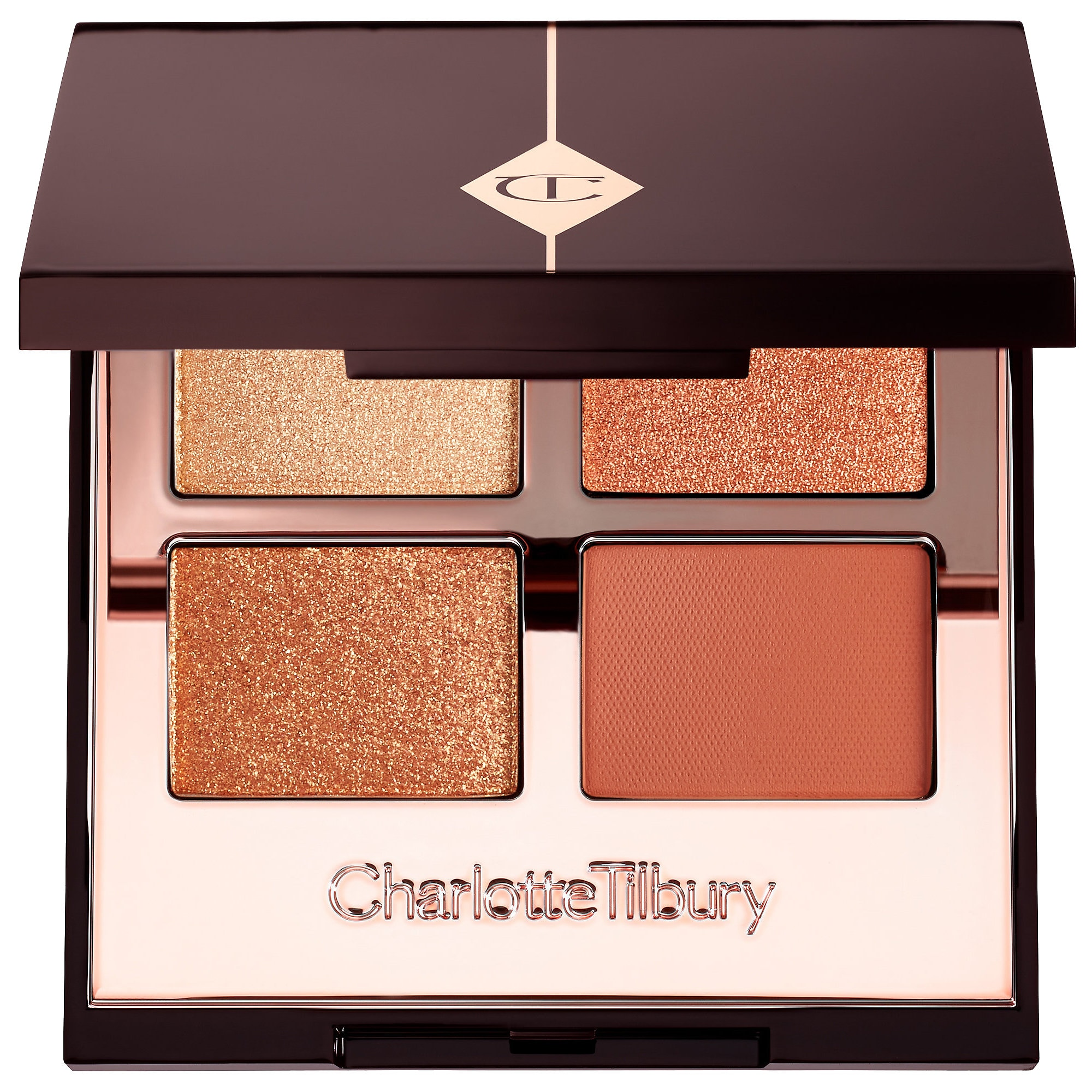 Charlotte Tilbury - Luxury Eyeshadow Palette - Eye Color Magic Collection
