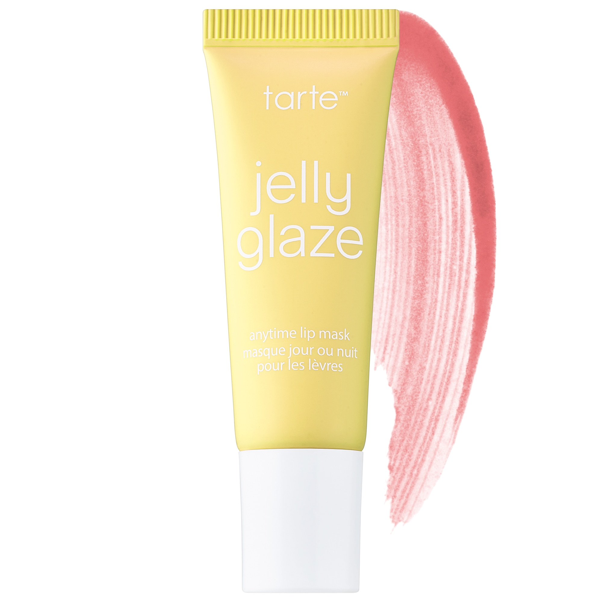 Tarte - SEA Jelly Glaze Anytime Lip Mask
