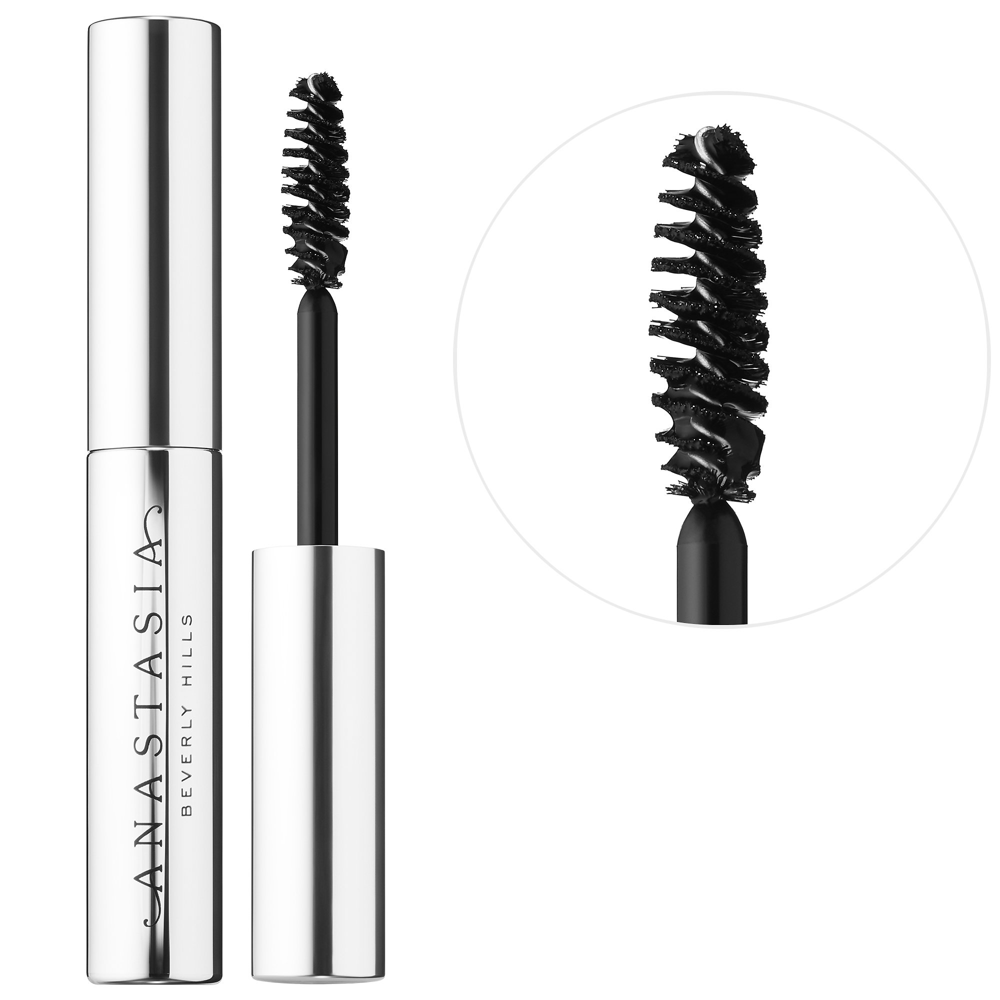 Anastasia Beverly Hills - Clear Brow Gel Mini