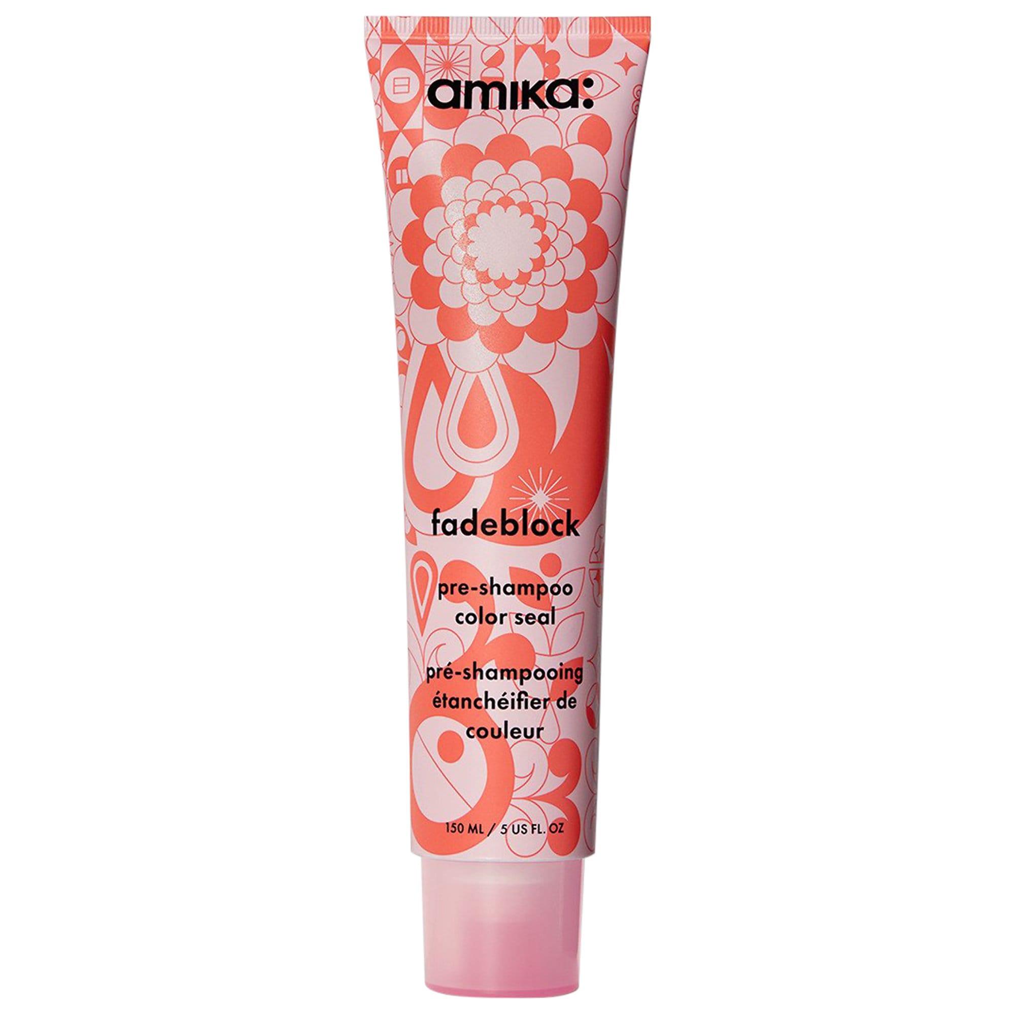Amika - Fadeblock Pre-Shampoo Color Seal