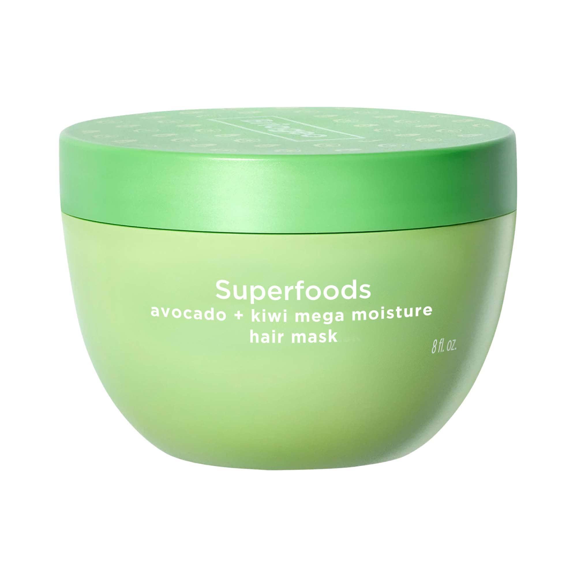 Briogeo - Be Gentle, Be Kind™ Avocado + Kiwi Mega Moisture Superfoods Hair Mask