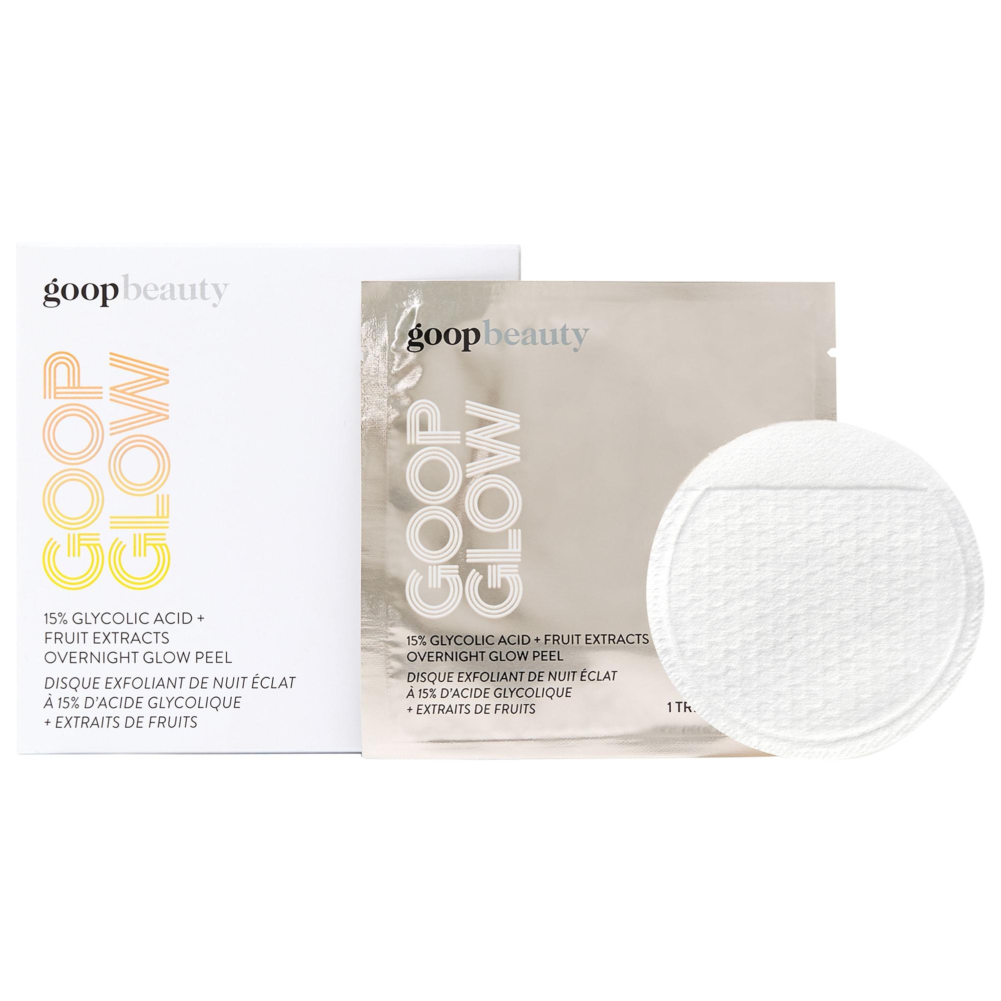 Goop - Mini GOOPGLOW 15% Glycolic Acid Overnight Glow Peel