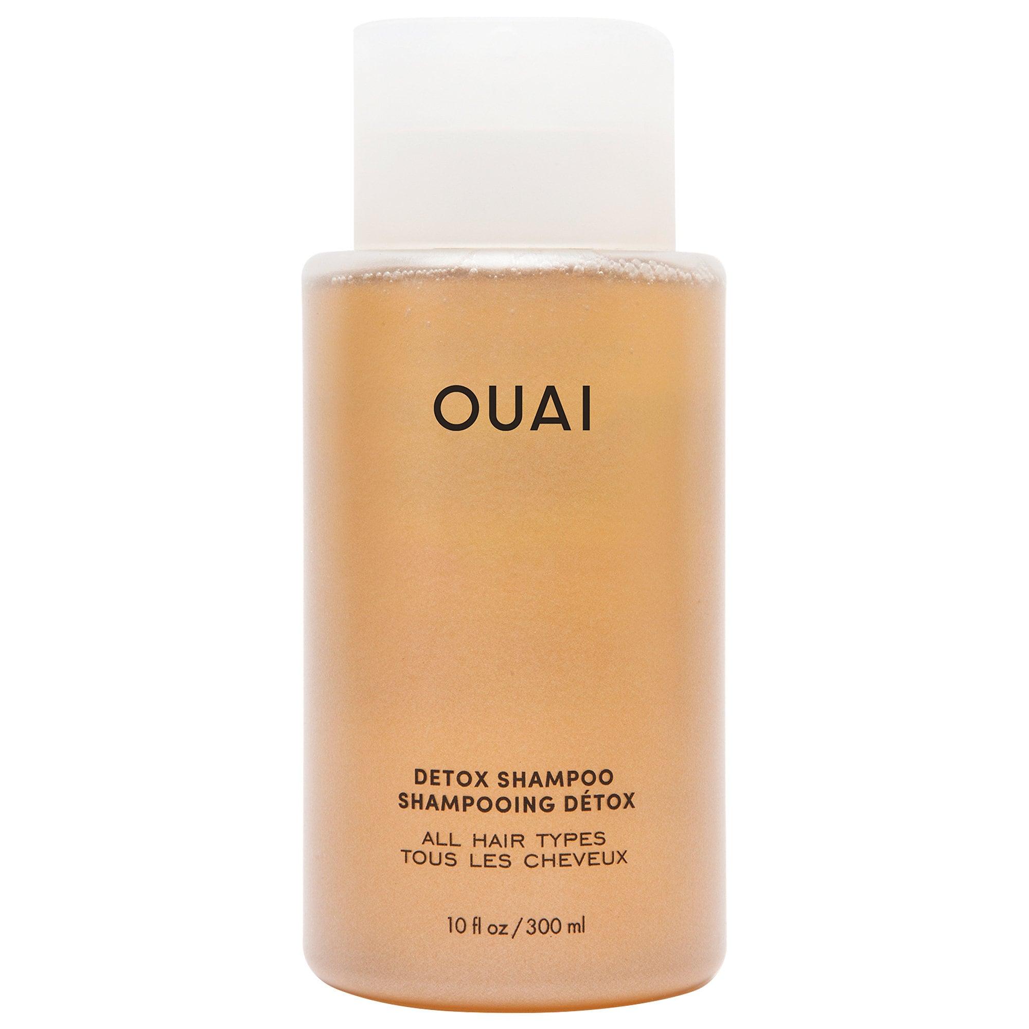Ouai - Detox Shampoo