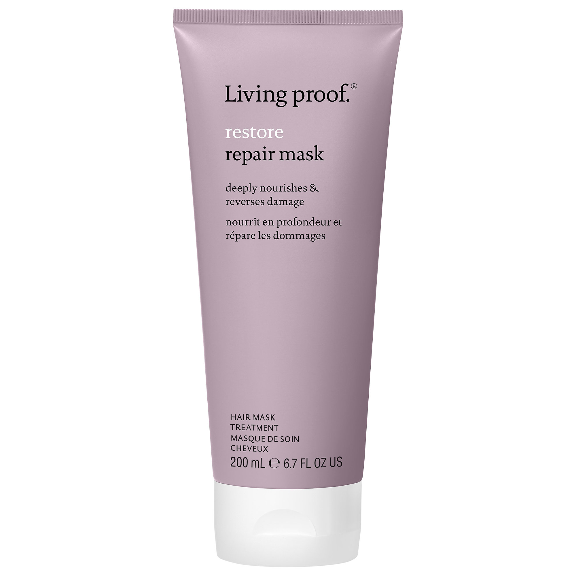 Living Proof - Restore Repair Hair Mask