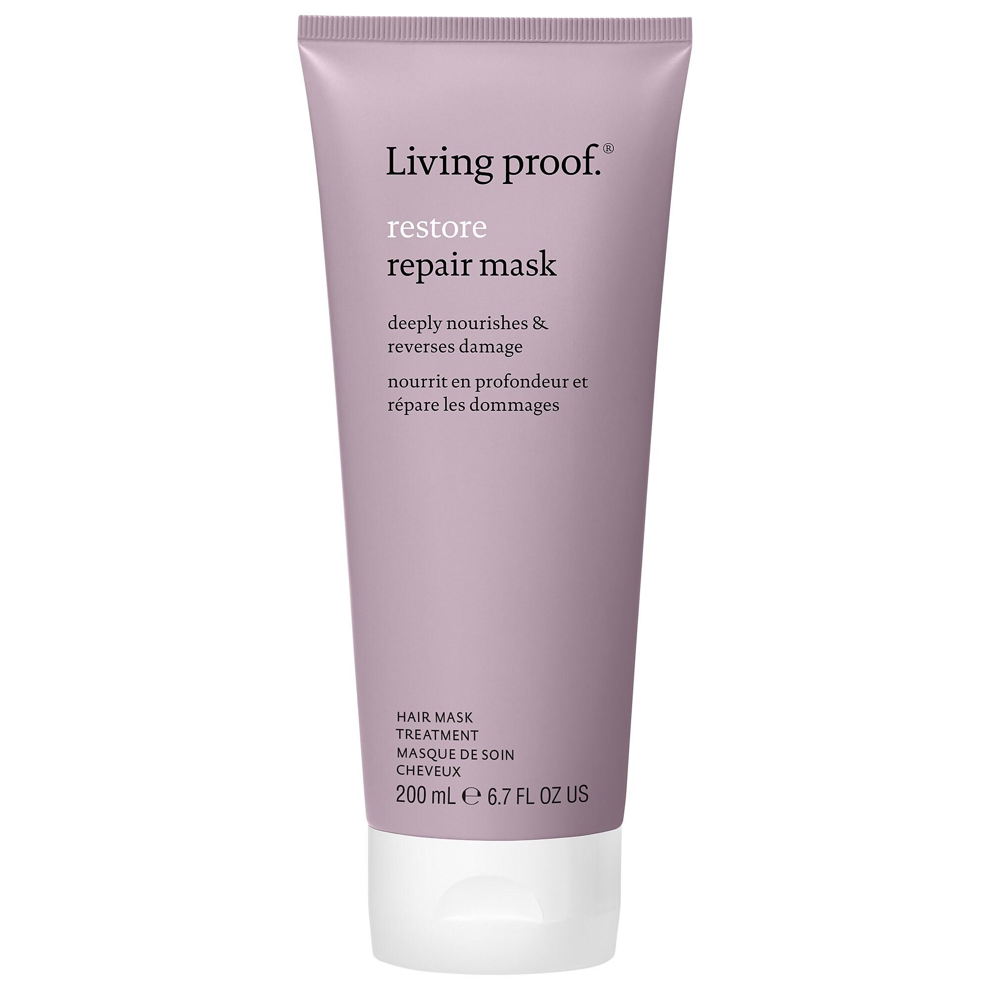 Living Proof - Restore Repair Hair Mask