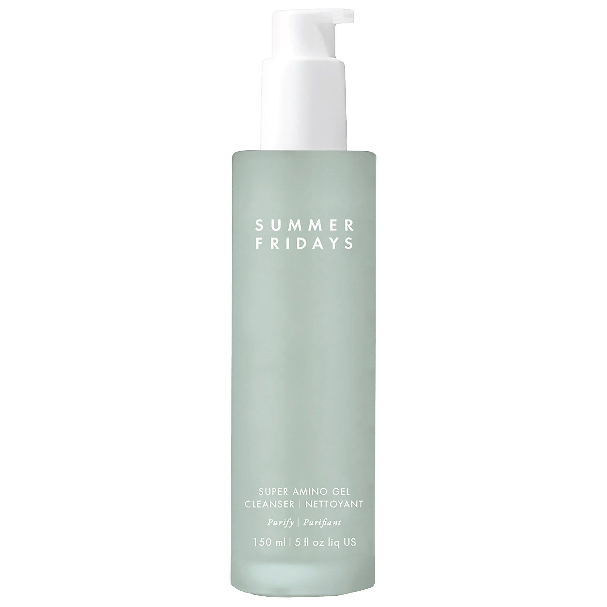 Summer Fridays - Super Amino Gel Cleanser