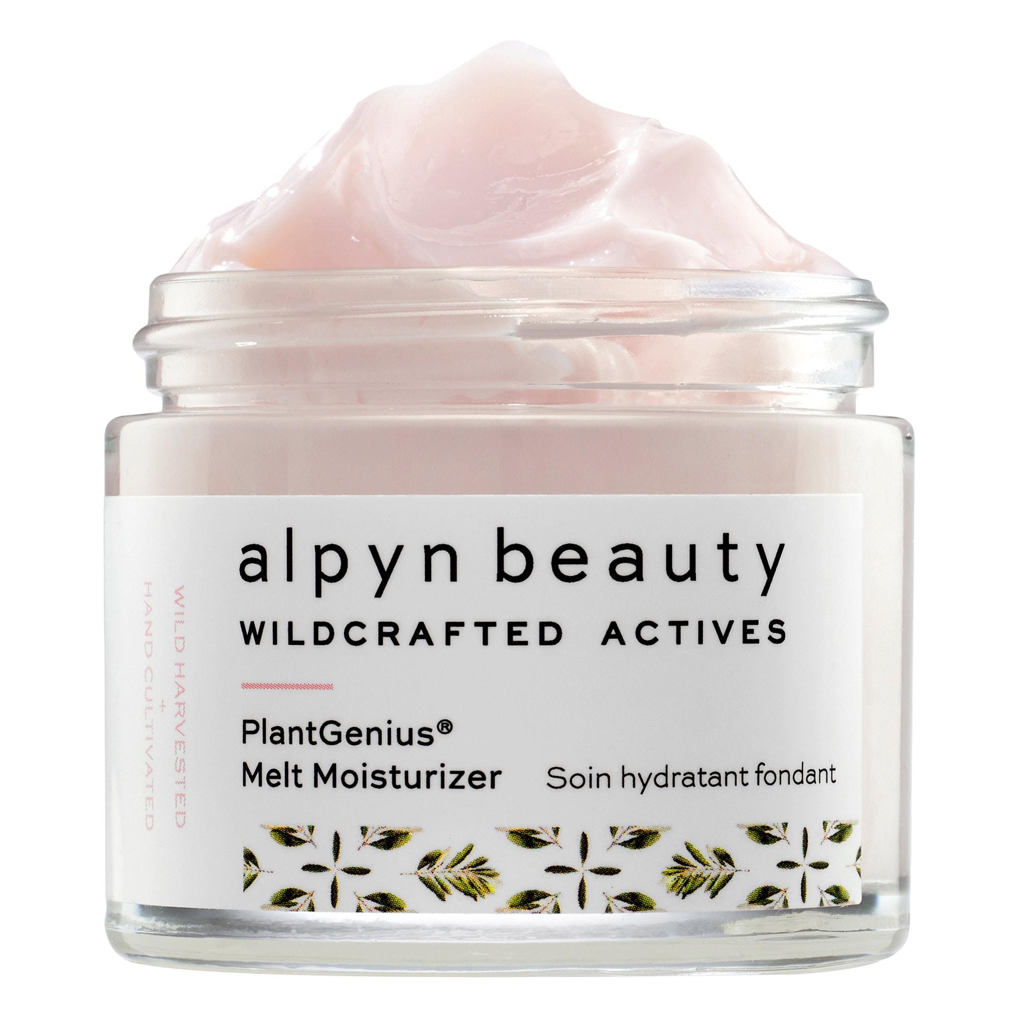 alpyn beauty - PlantGenius® Melt Moisturizer with Bakuchiol