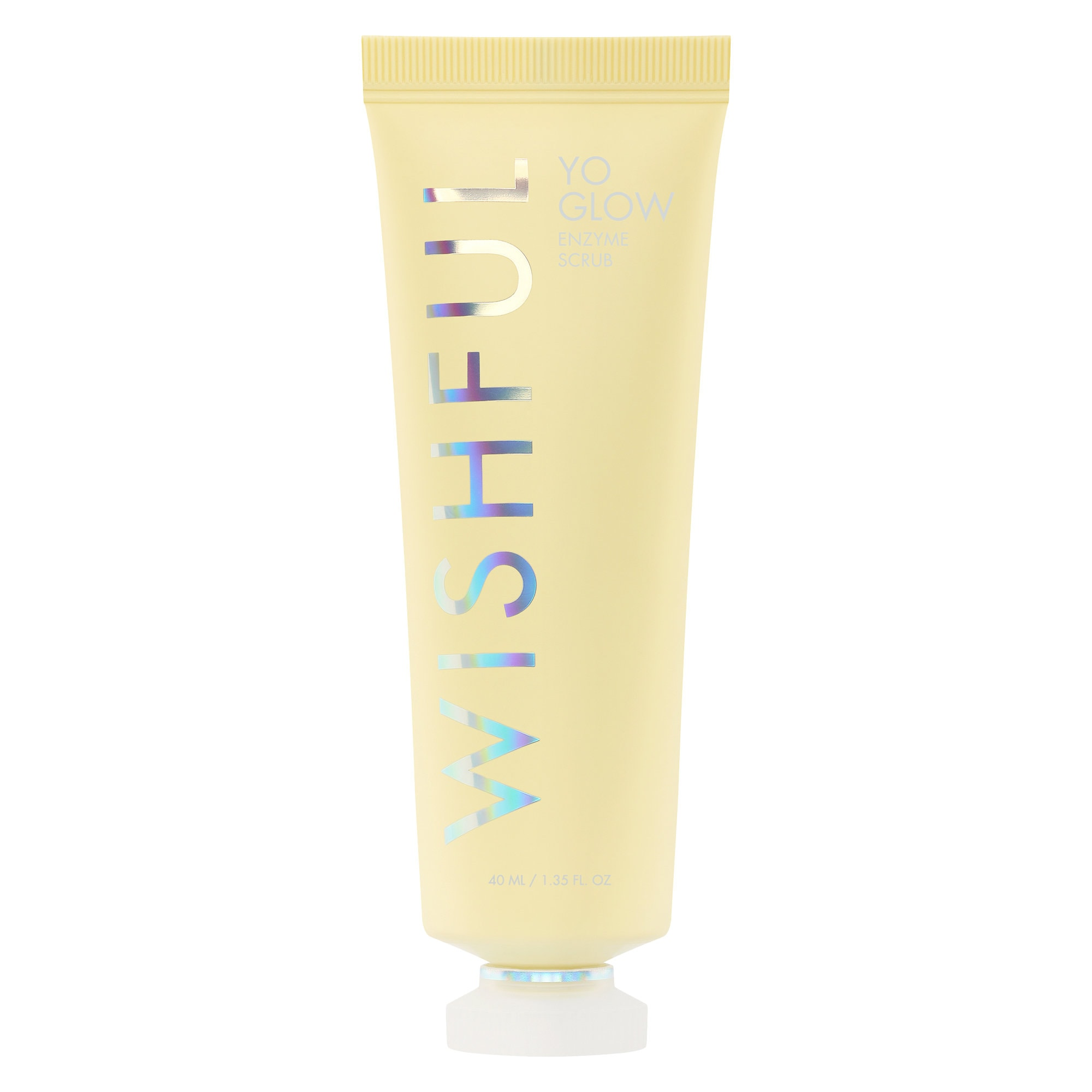 Wishful - Mini Yo Glow Facial Enzyme Scrub