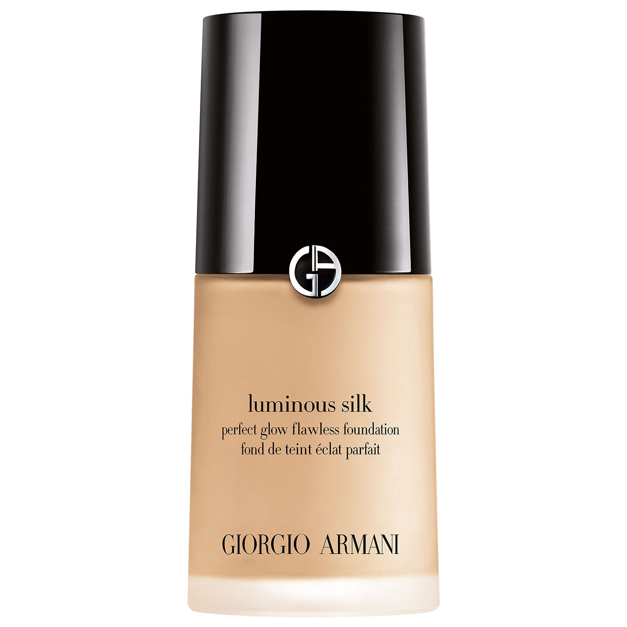 Armani Beauty - Luminous Silk Perfect Glow Flawless Oil-Free Foundation