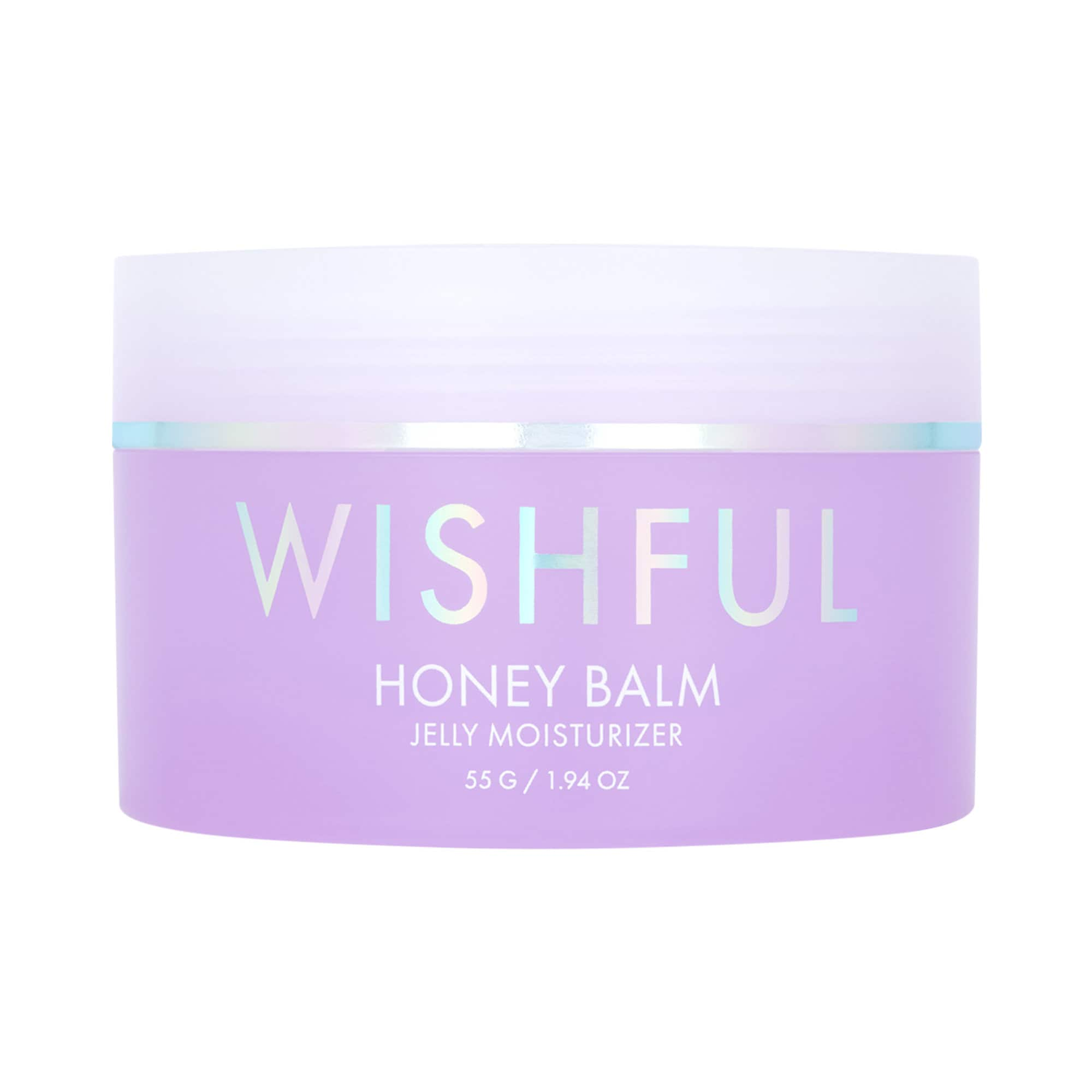 Wishful - Honey Balm Niacinamide Moisturizer
