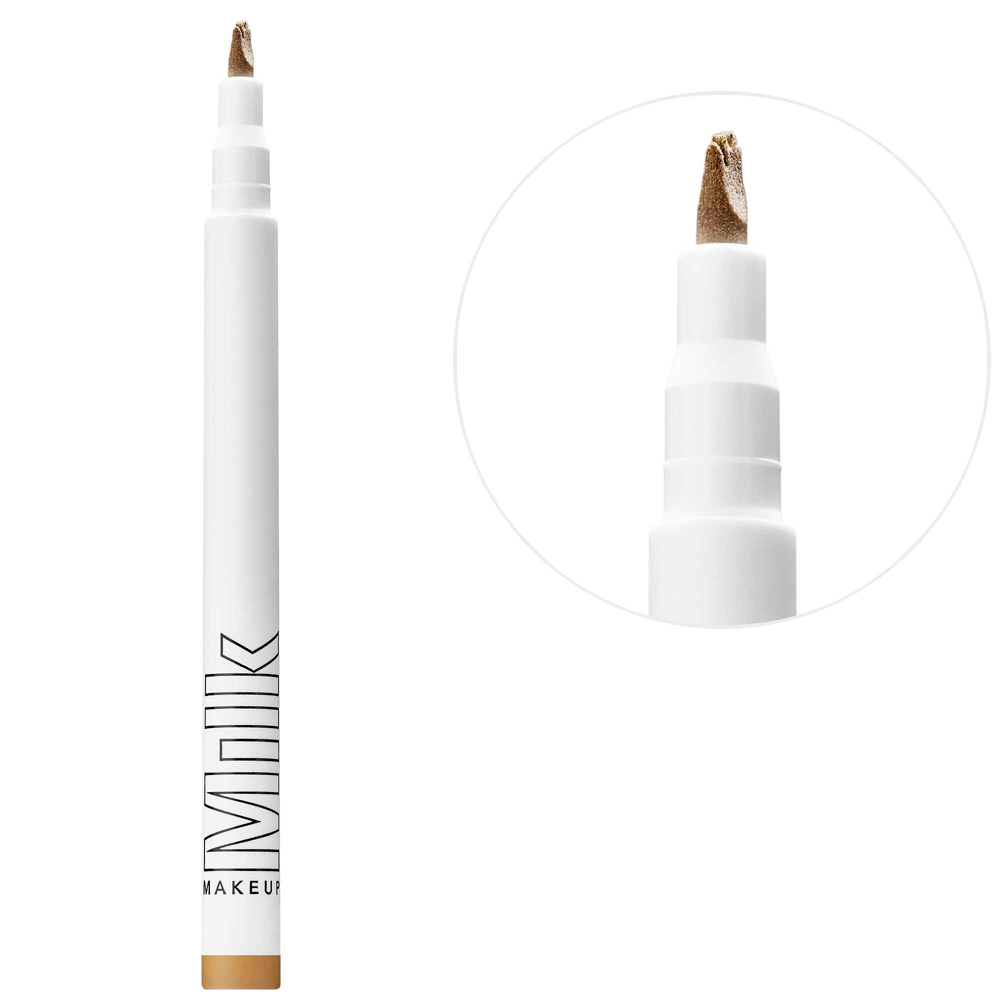 Milk Makeup - KUSH Triple Brow Pen