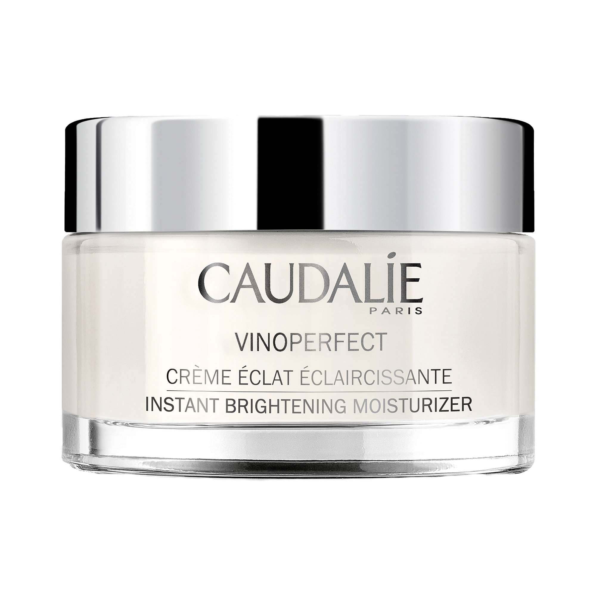 Caudalie - Vinoperfect Brightening Moisturizer with Niacinamide