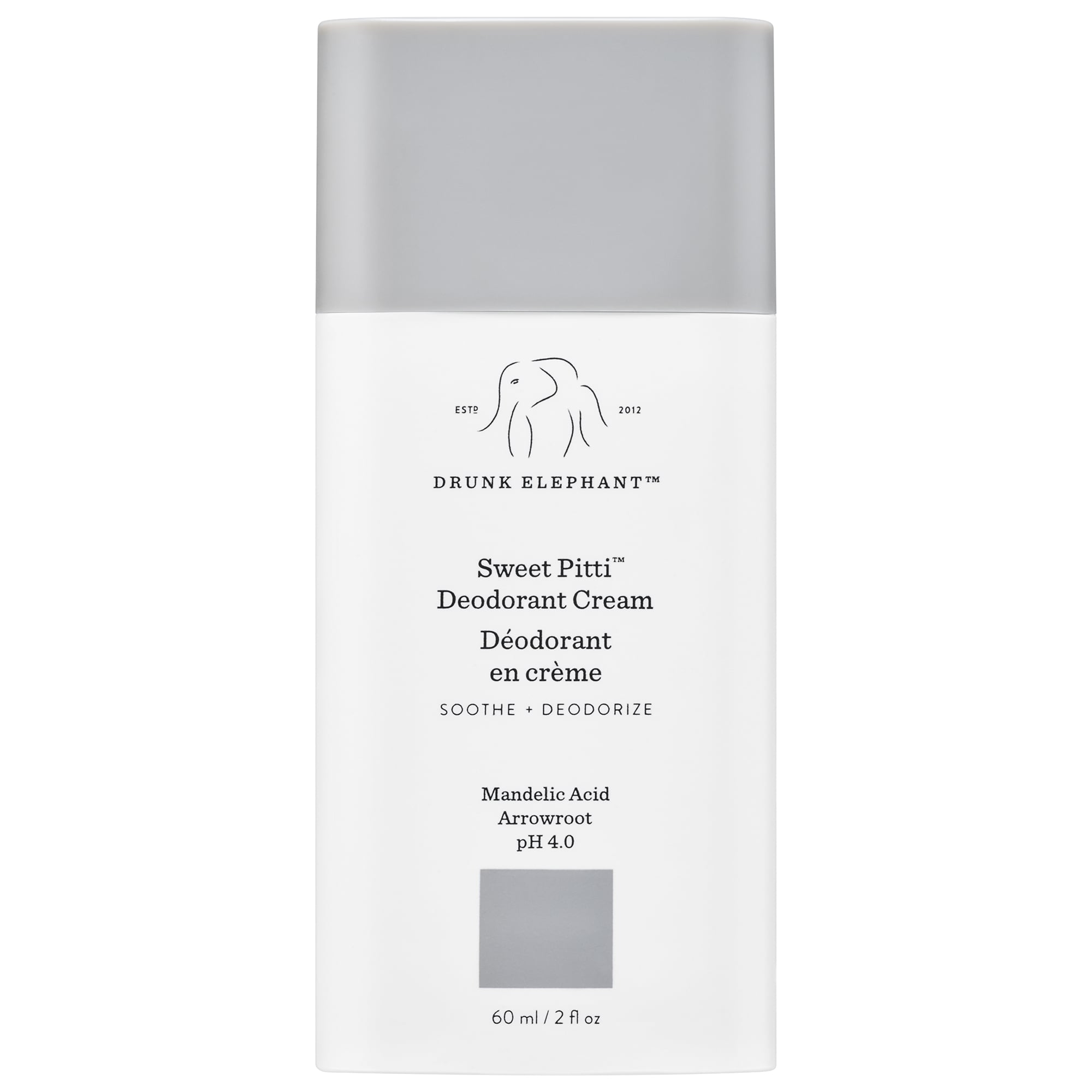 Drunk Elephant - Sweet Pitti™ Deodorant Cream